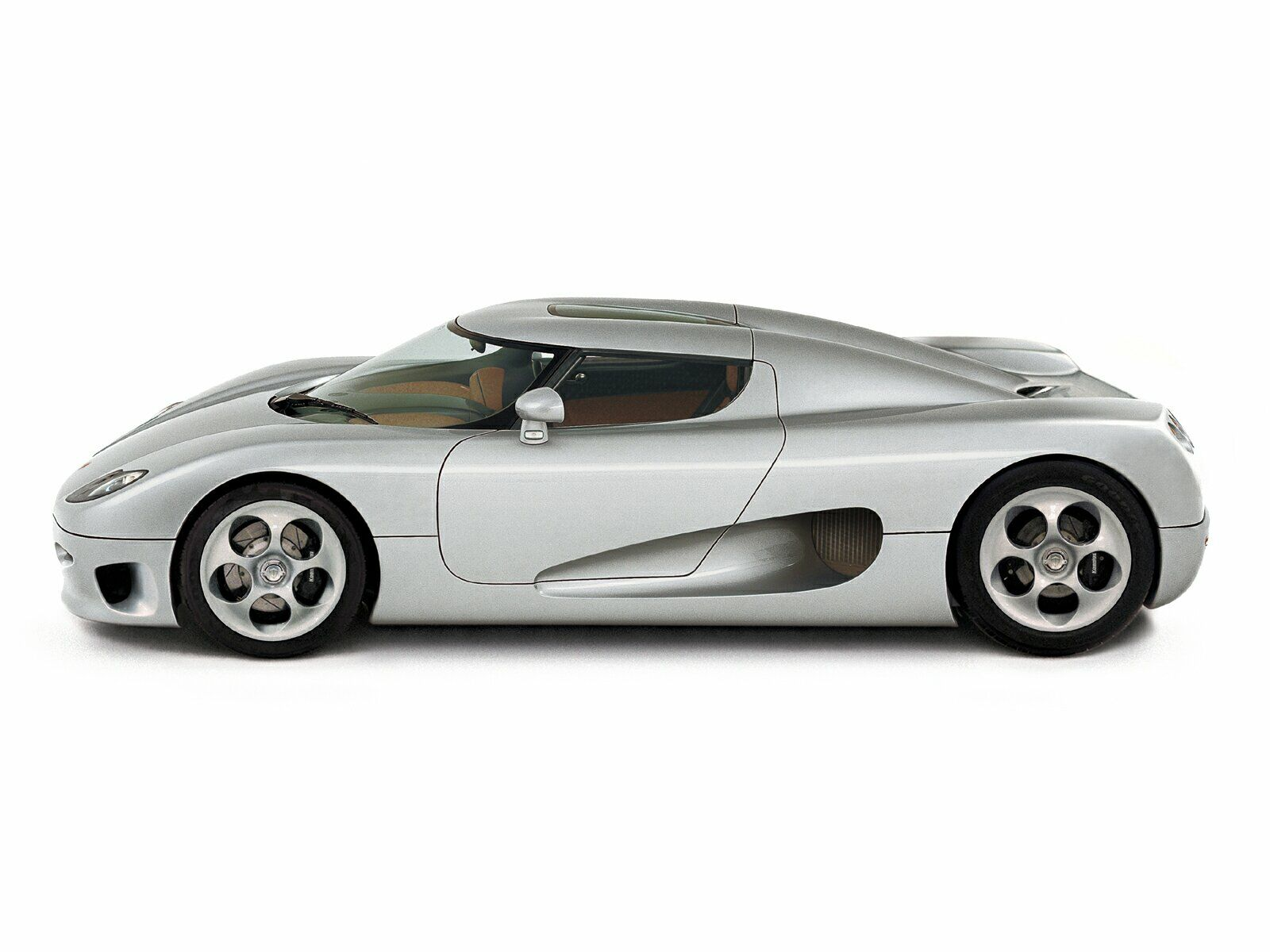 Koenigsegg CC photo 9244