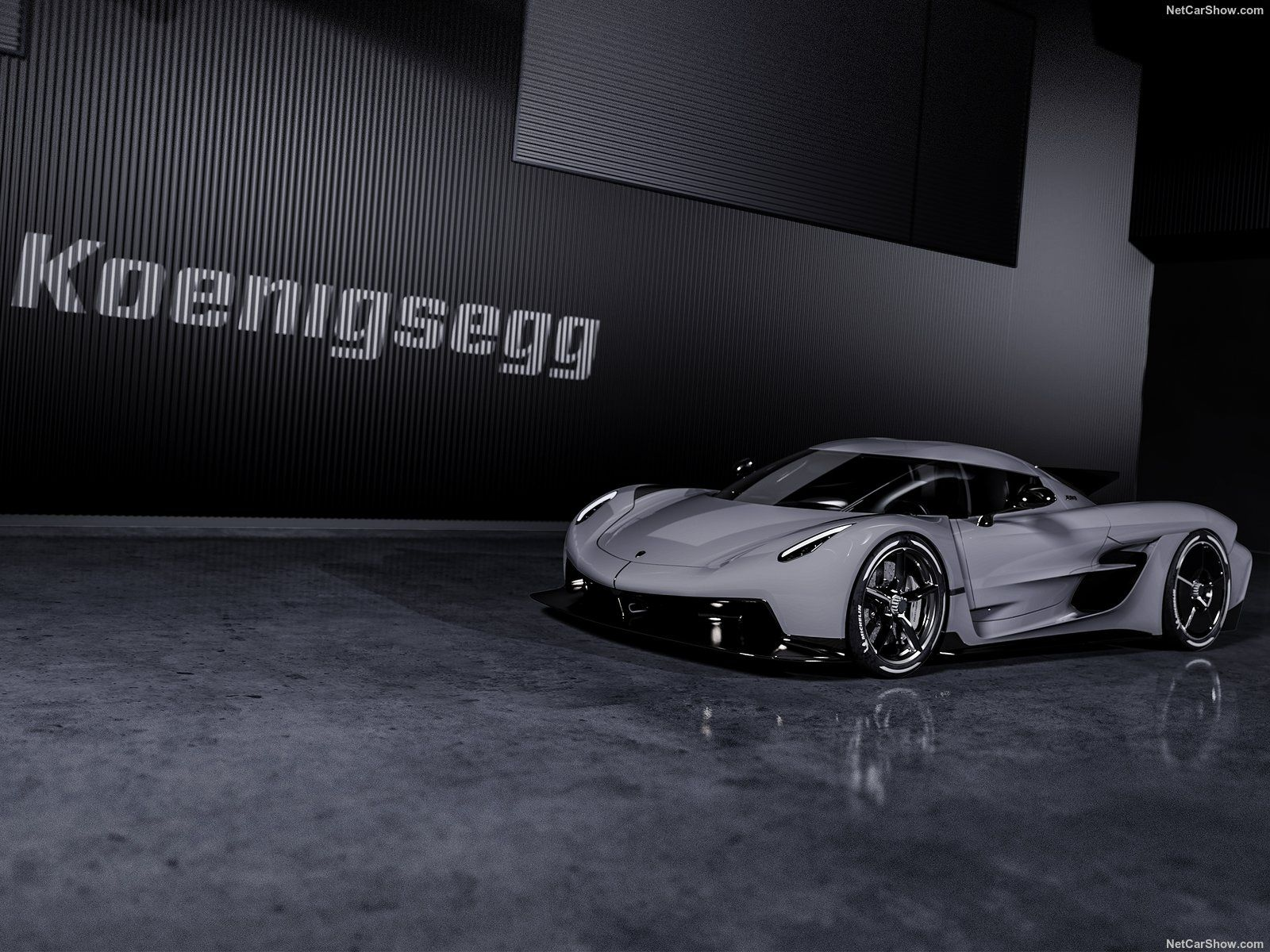 Koenigsegg Jesko Absolut photo 198753