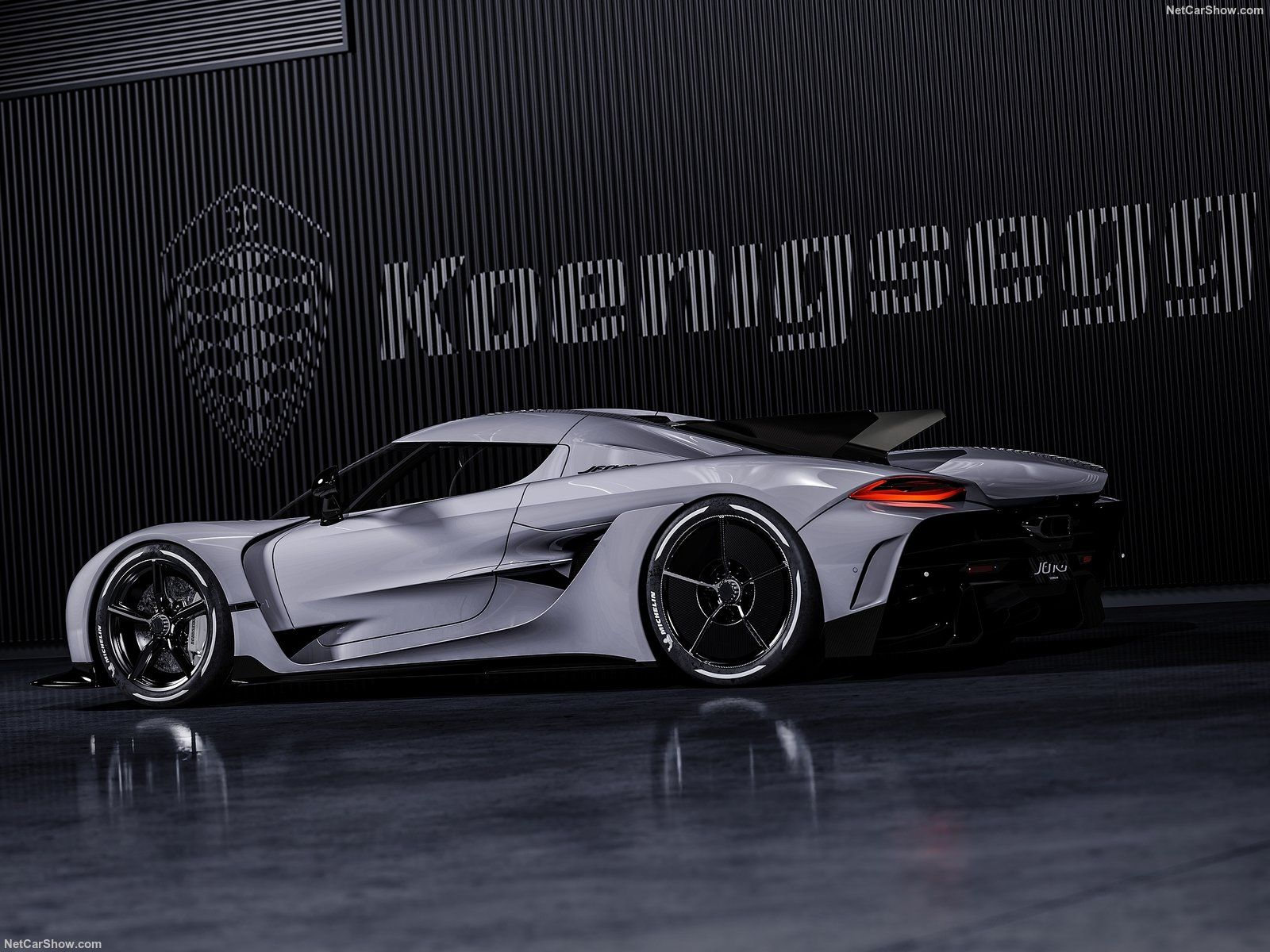 Koenigsegg Jesko Absolut photo 198757