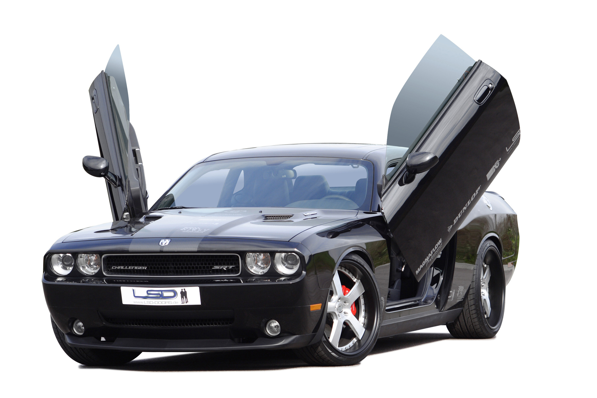 KW automotive Dodge Challenger photo 65353