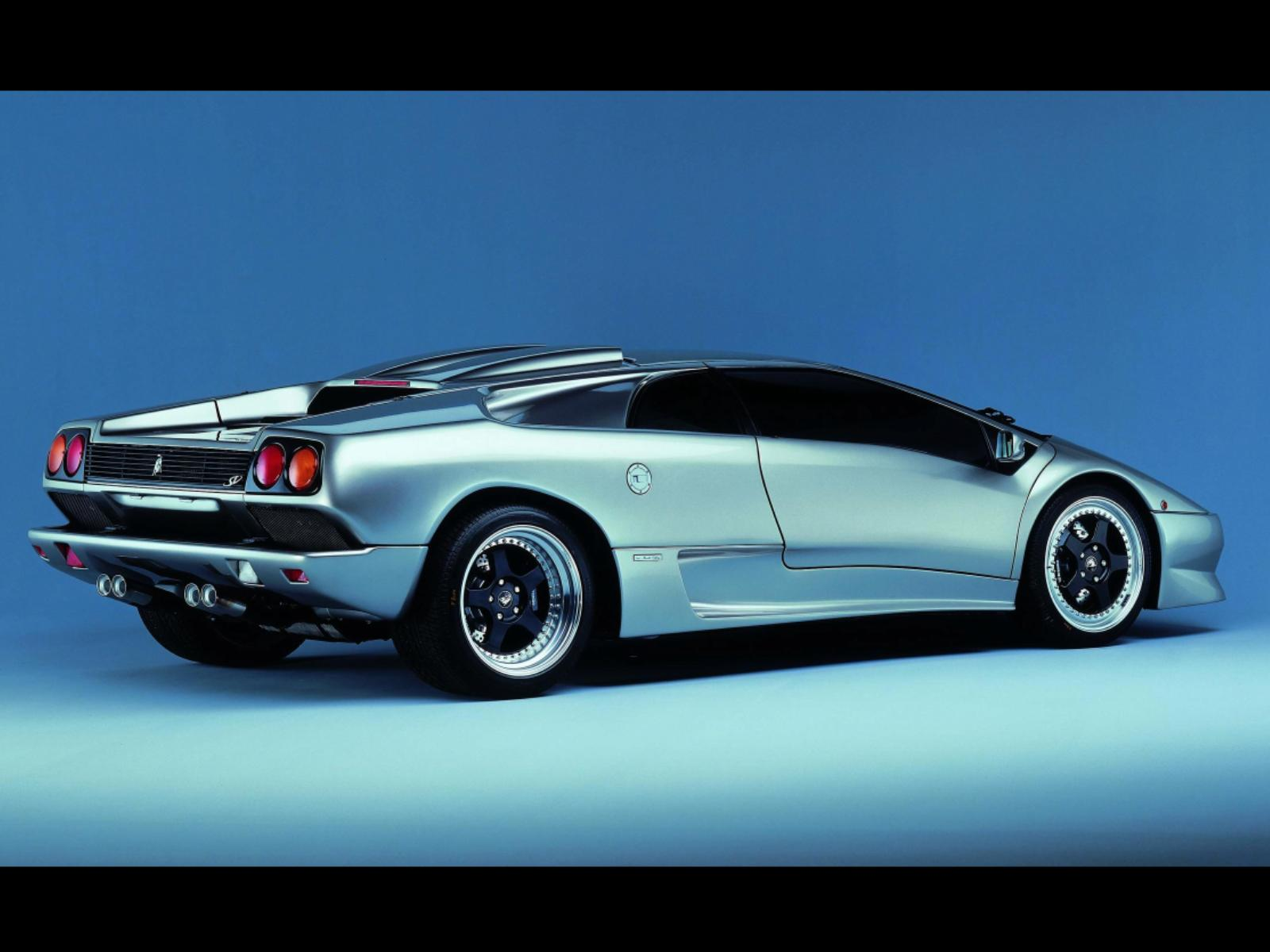 Lamborghini Diablo photo 12992
