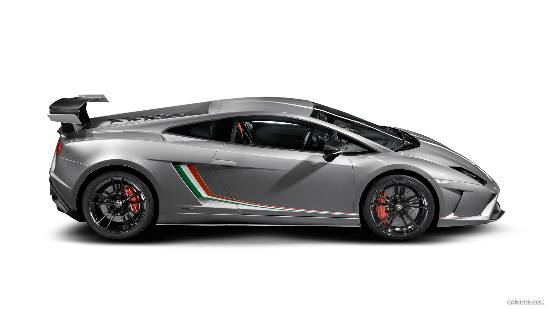 Lamborghini Gallardo LP 570-4 Squadra Corse photo 109595