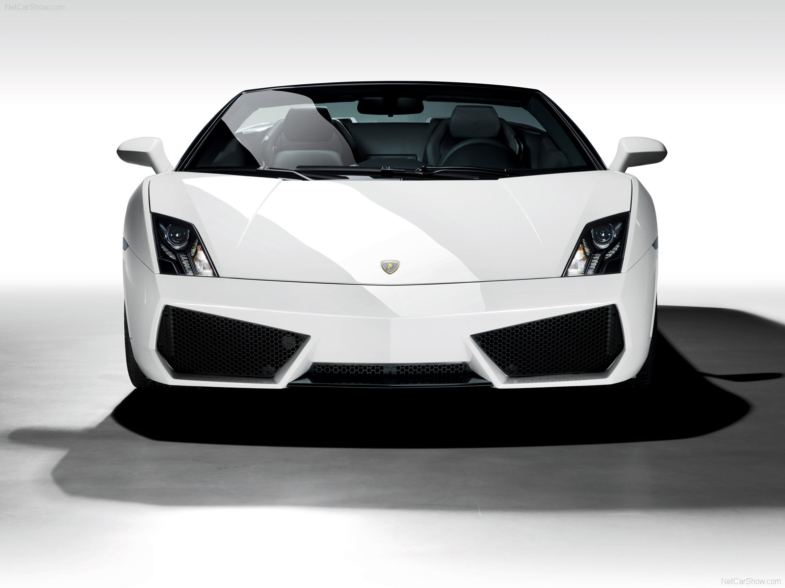 Lamborghini Gallardo LP560-4 Spyder photo 59750