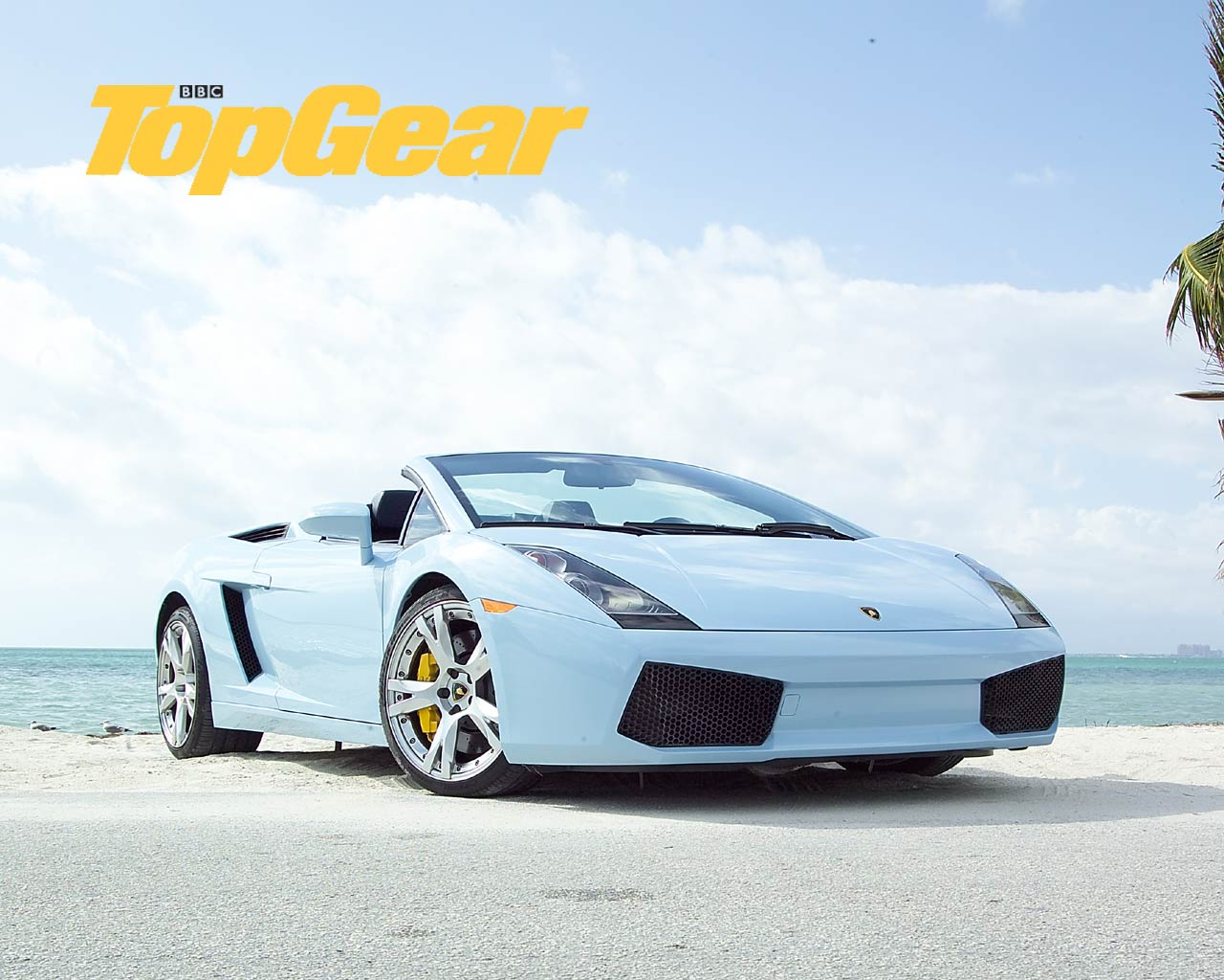 Lamborghini Gallardo Spyder photo 32500