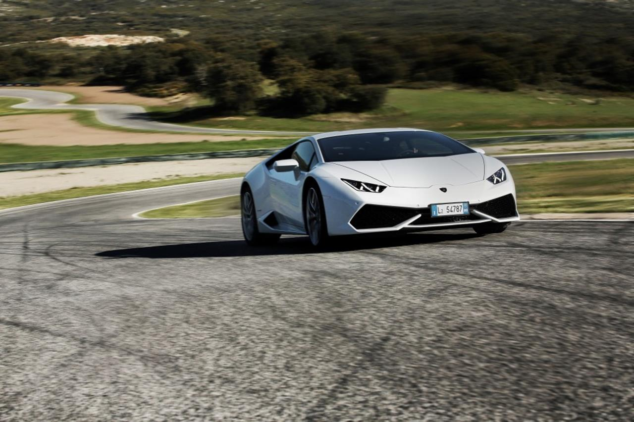 Lamborghini Huracan photo 137774