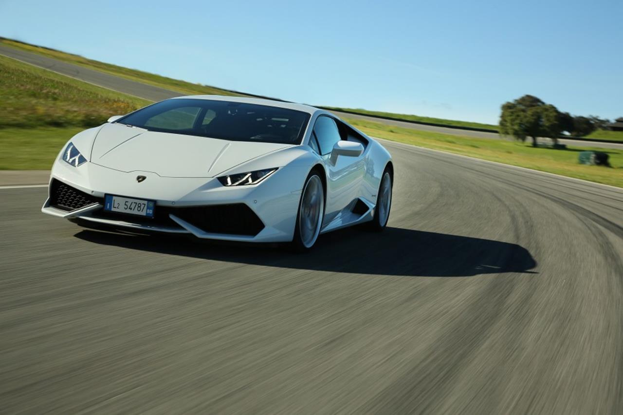 Lamborghini Huracan photo 137777