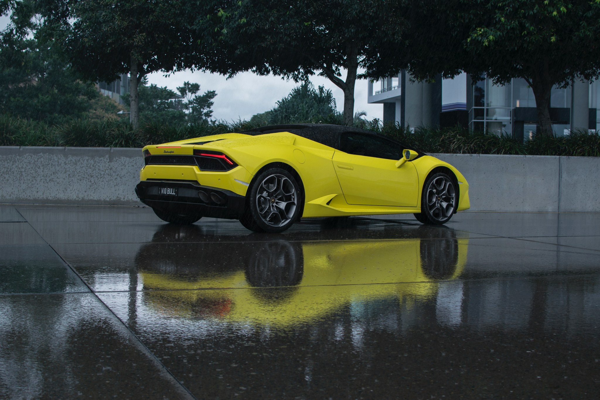 Lamborghini Huracan photo 177561