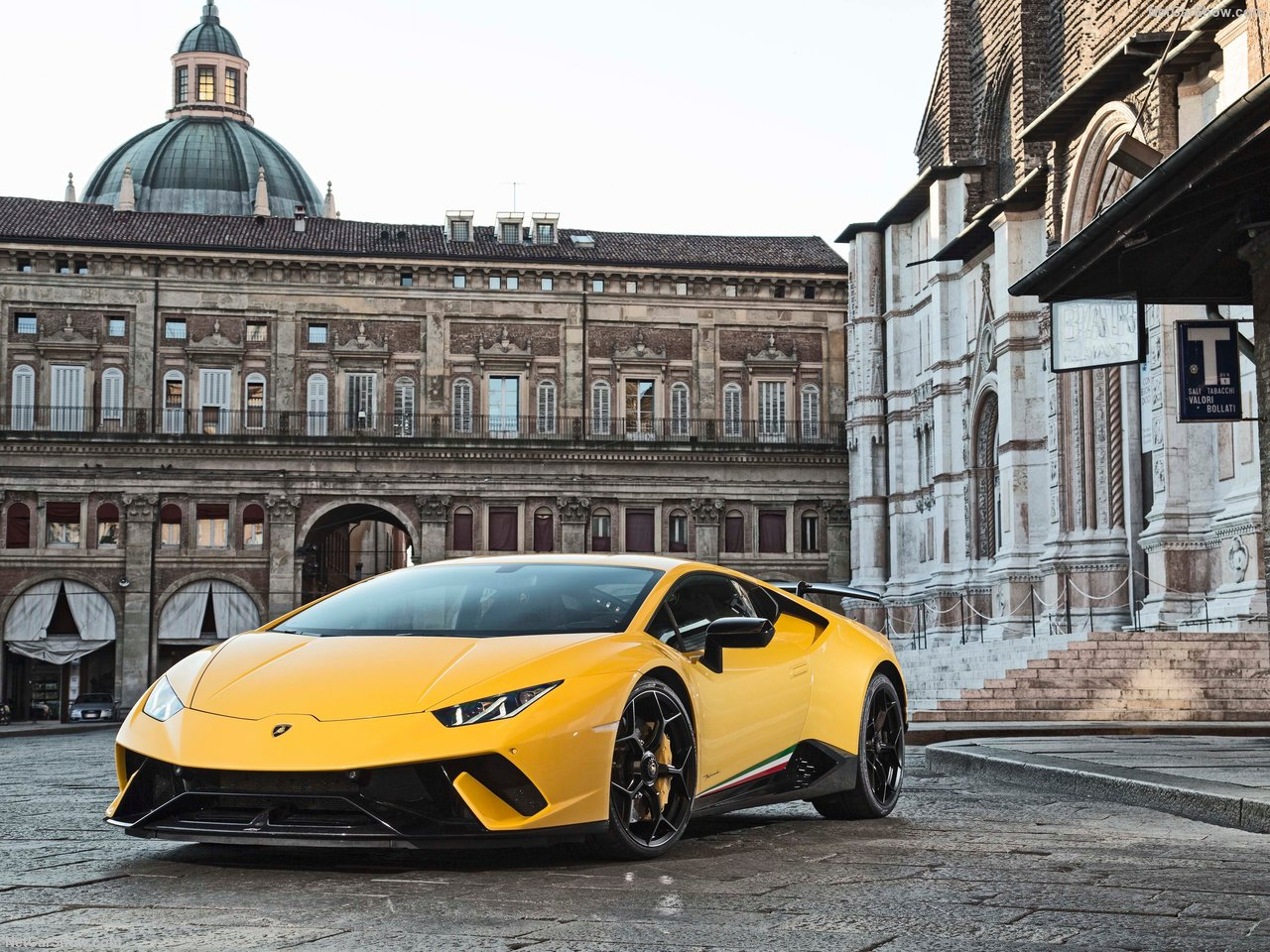 Lamborghini Huracan photo 178267
