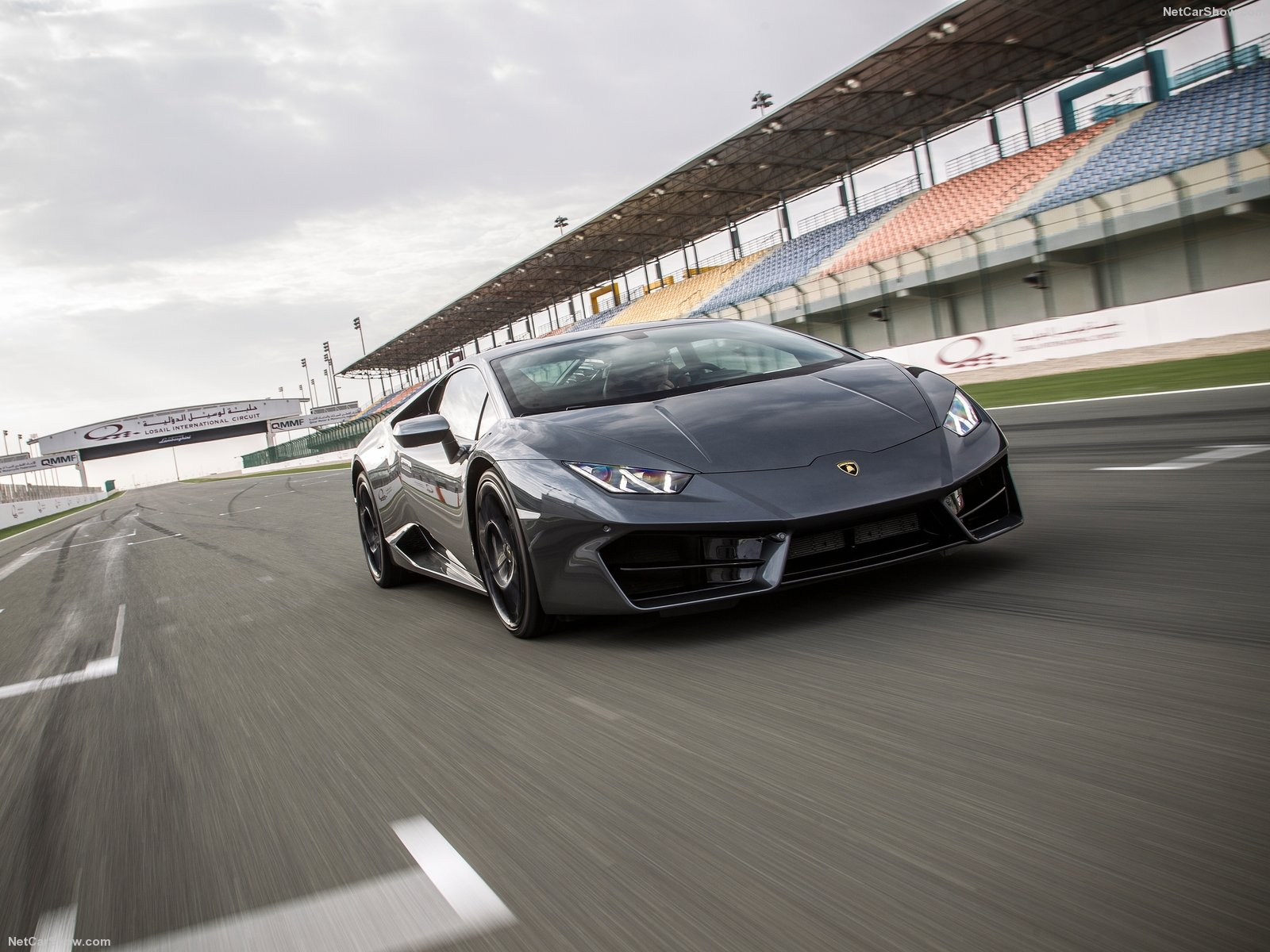 Lamborghini Huracan photo 183143