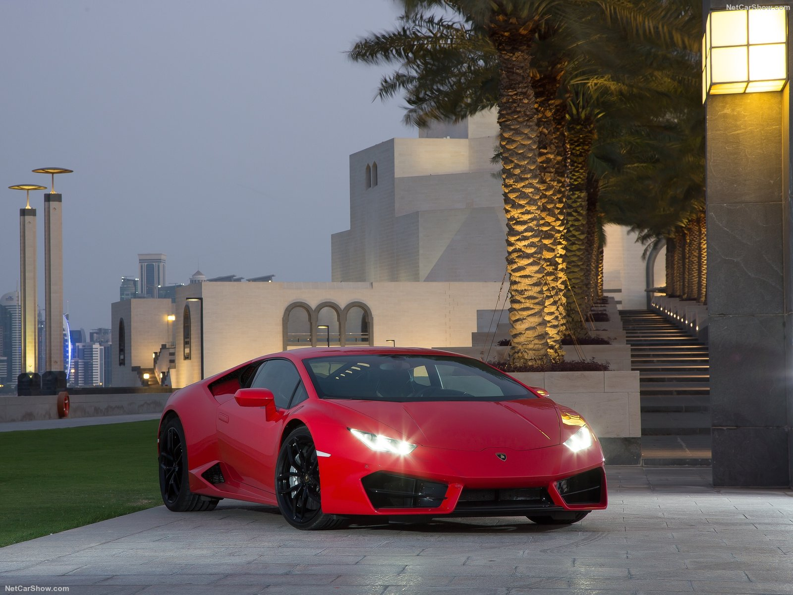 Lamborghini Huracan photo 183162