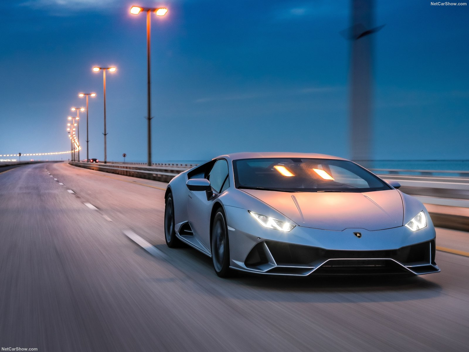 Lamborghini Huracan photo 196234