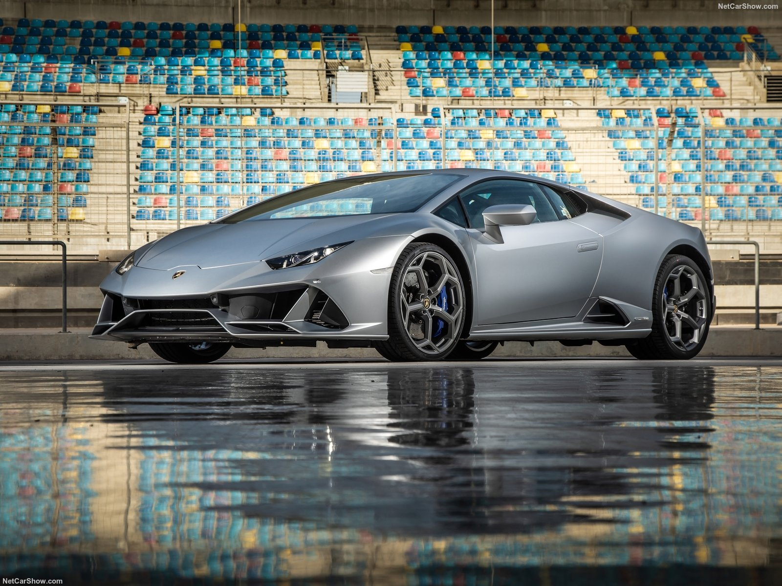 Lamborghini Huracan photo 196237
