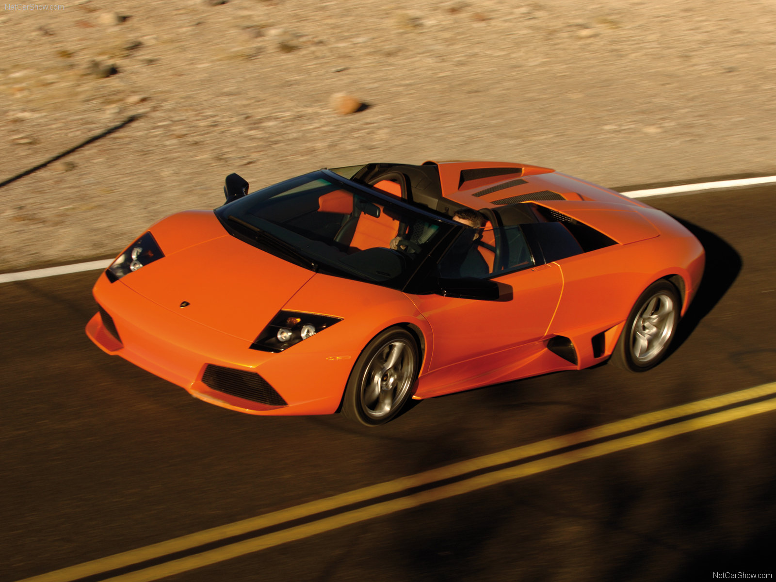 Lamborghini Murcielago LP640 photo 51560