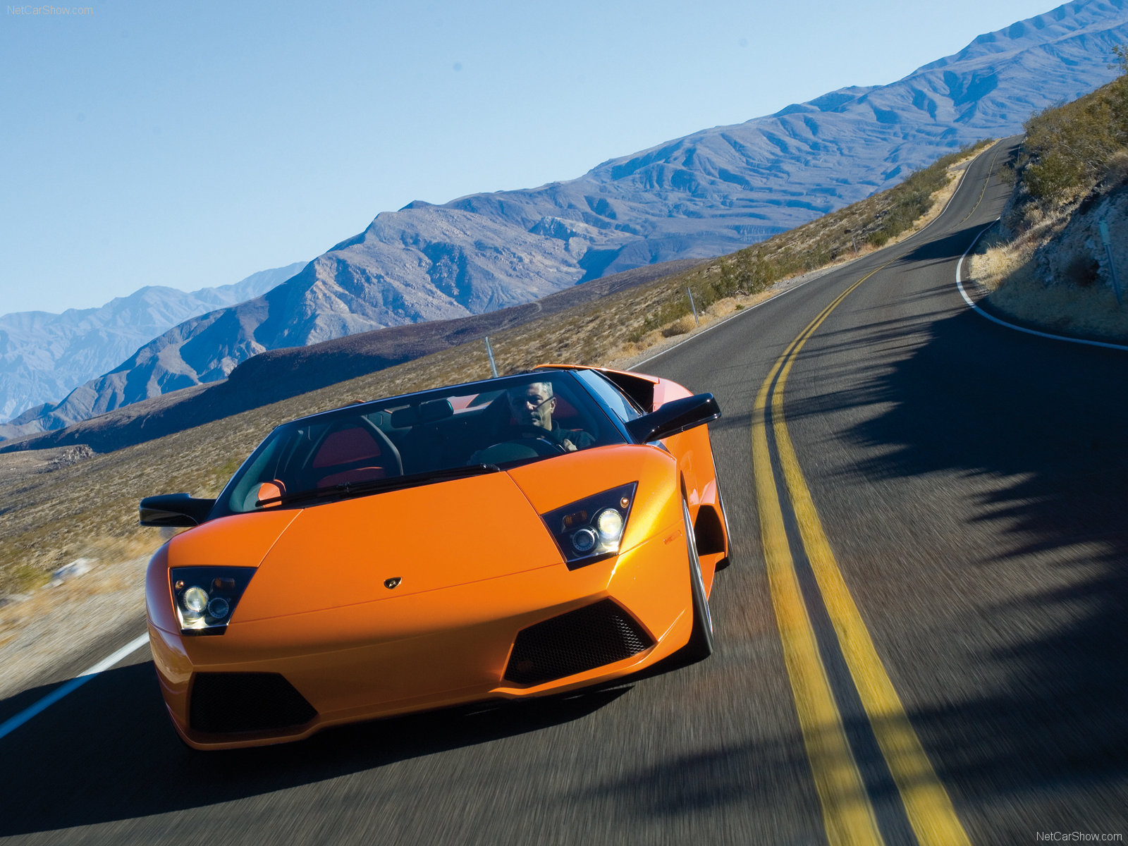 Lamborghini Murcielago LP640 photo 51561