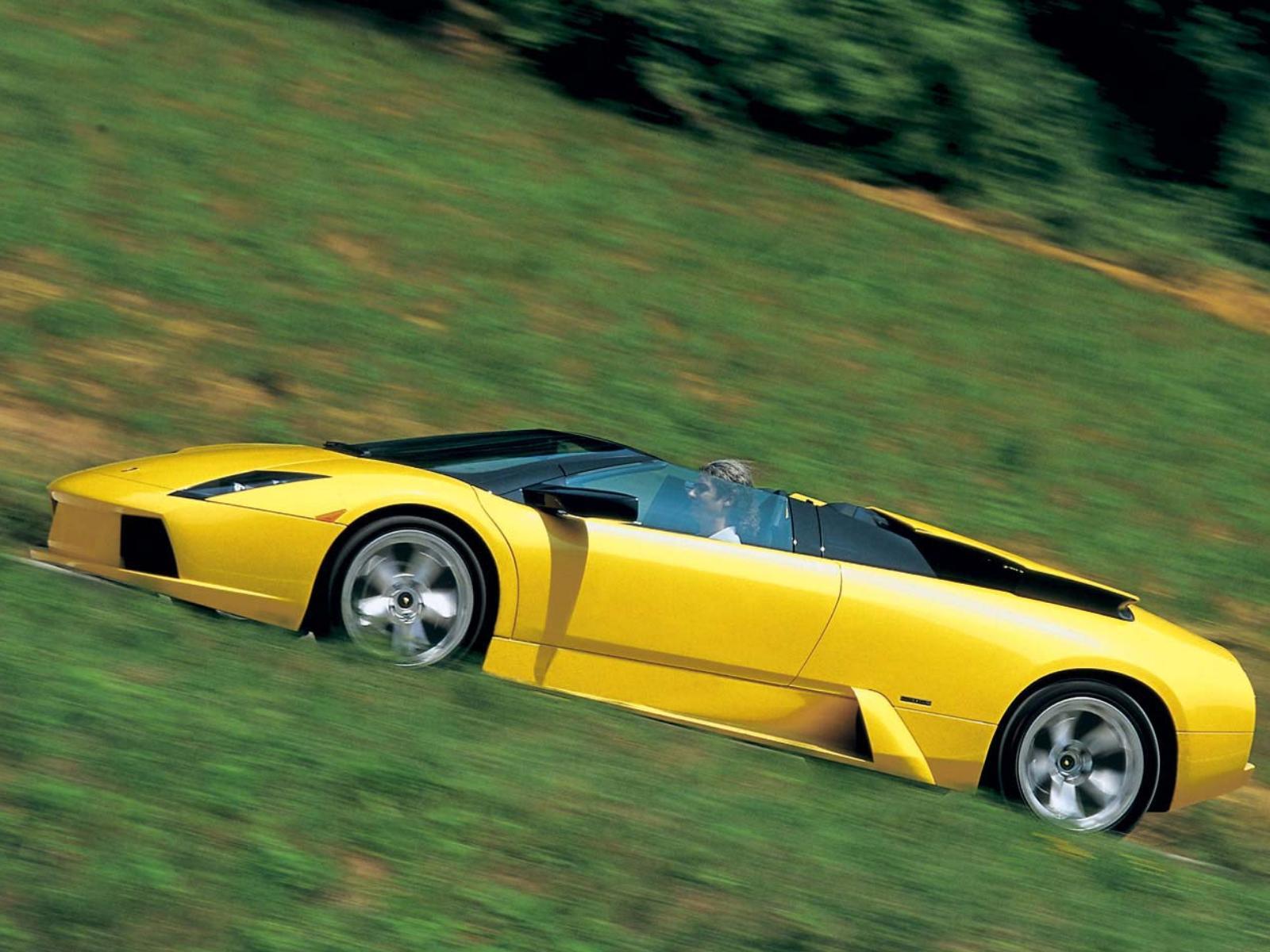 Lamborghini Murcielago Roadster Picture 15931 Lamborghini Photo
