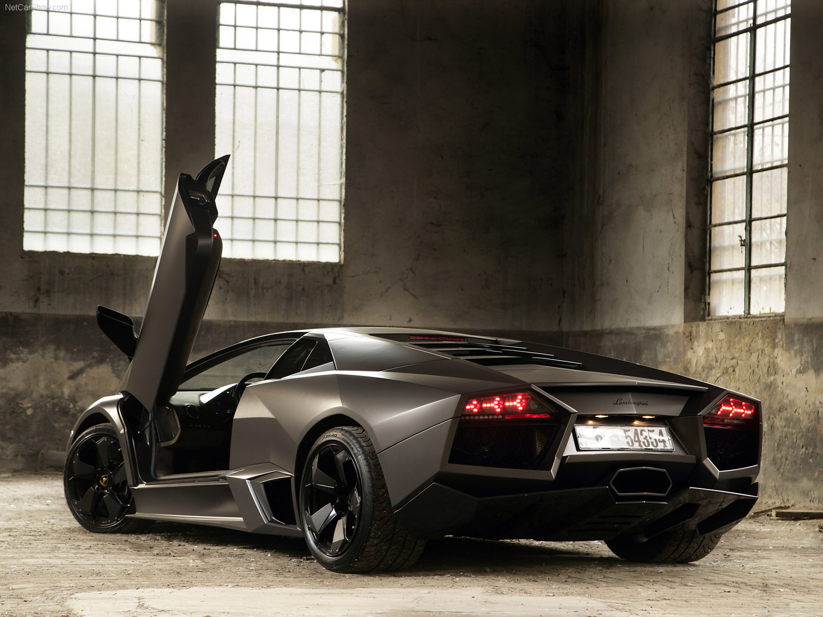 Lamborghini Reventon photo 53647