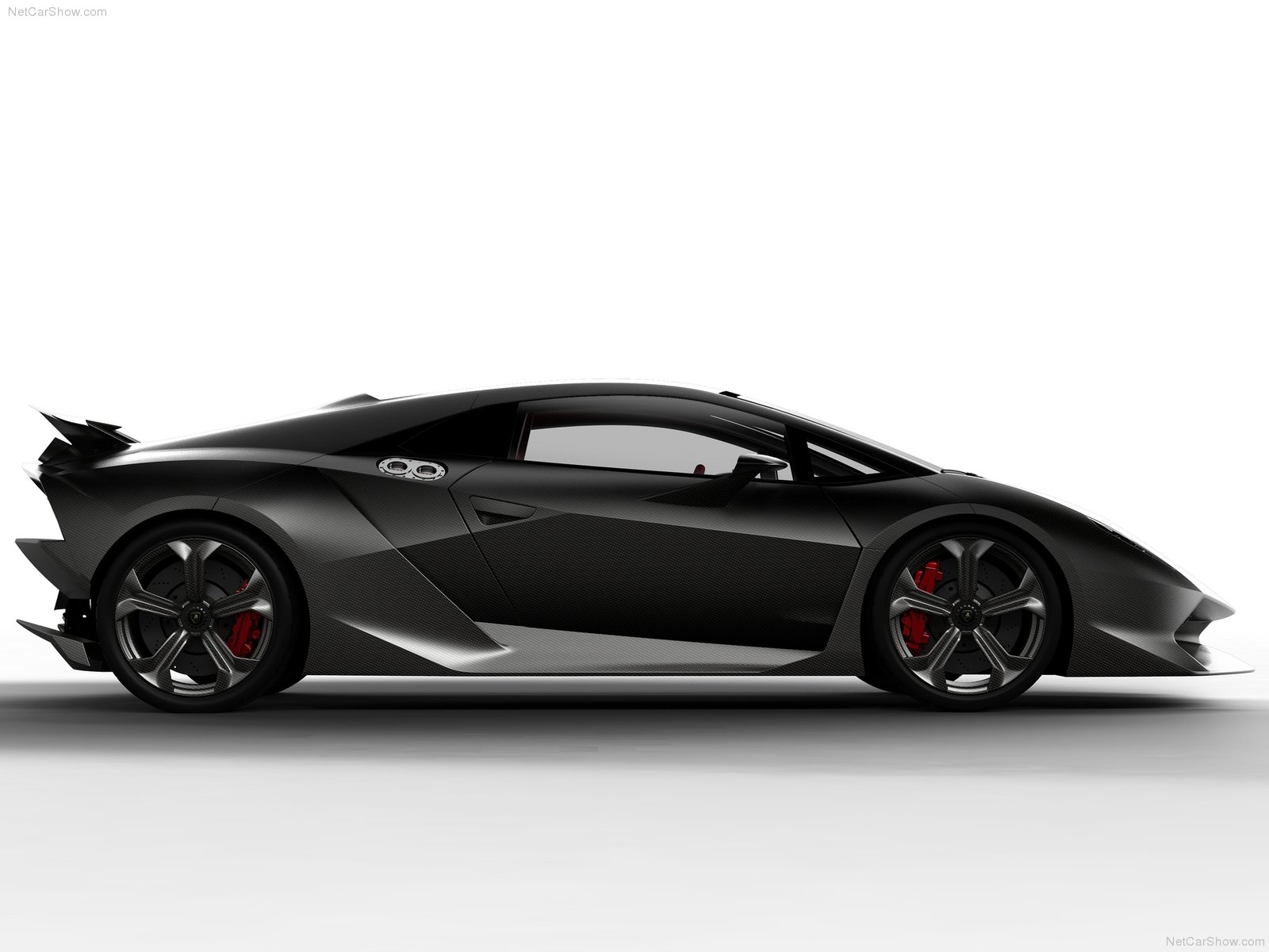 Lamborghini Sesto Elemento photo 75975
