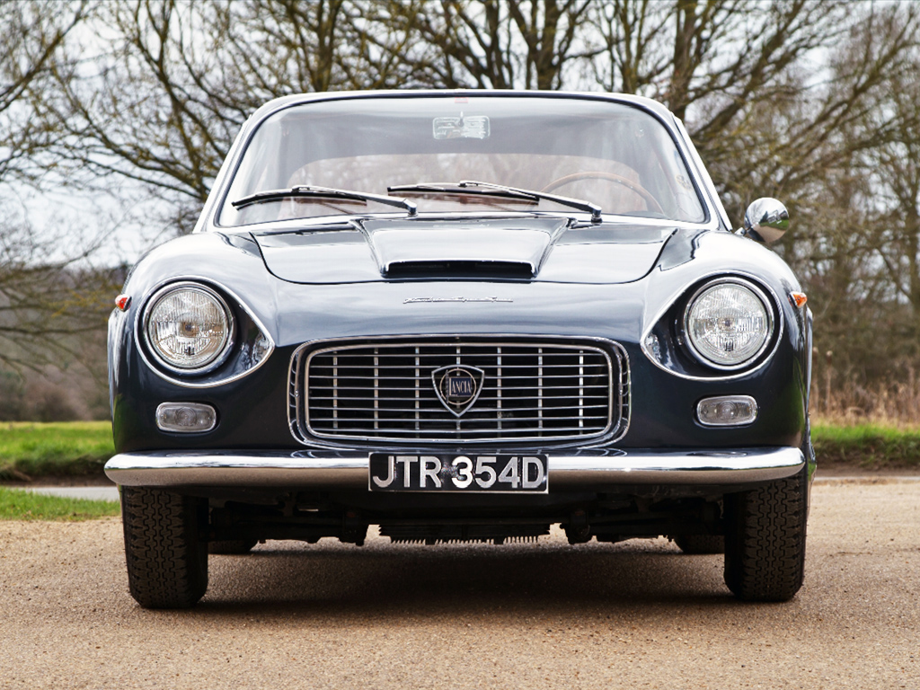 Lancia Flaminia Super Sport photo 80743