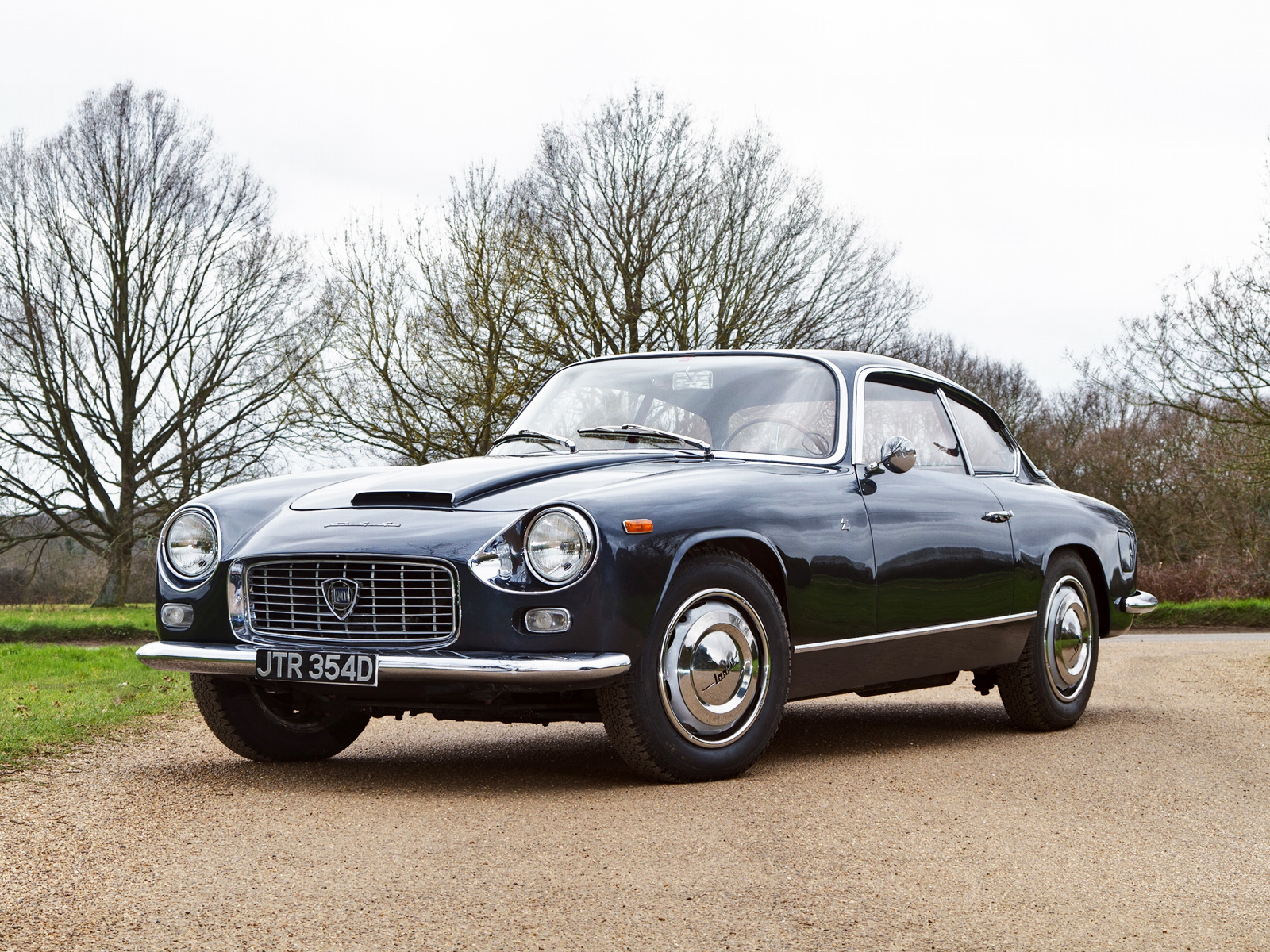Lancia Flaminia Super Sport photo 80744