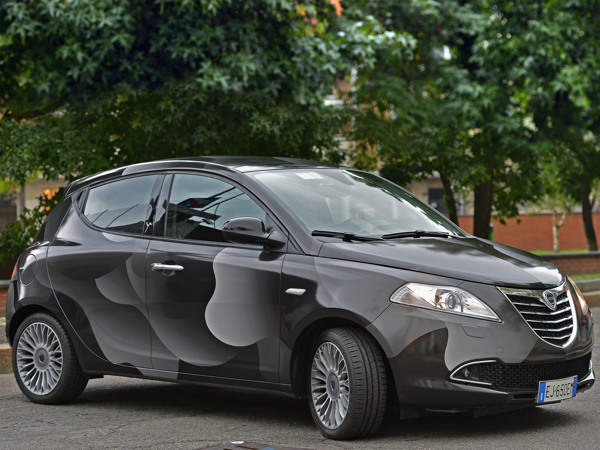 Lancia Ypsilon photo 95913