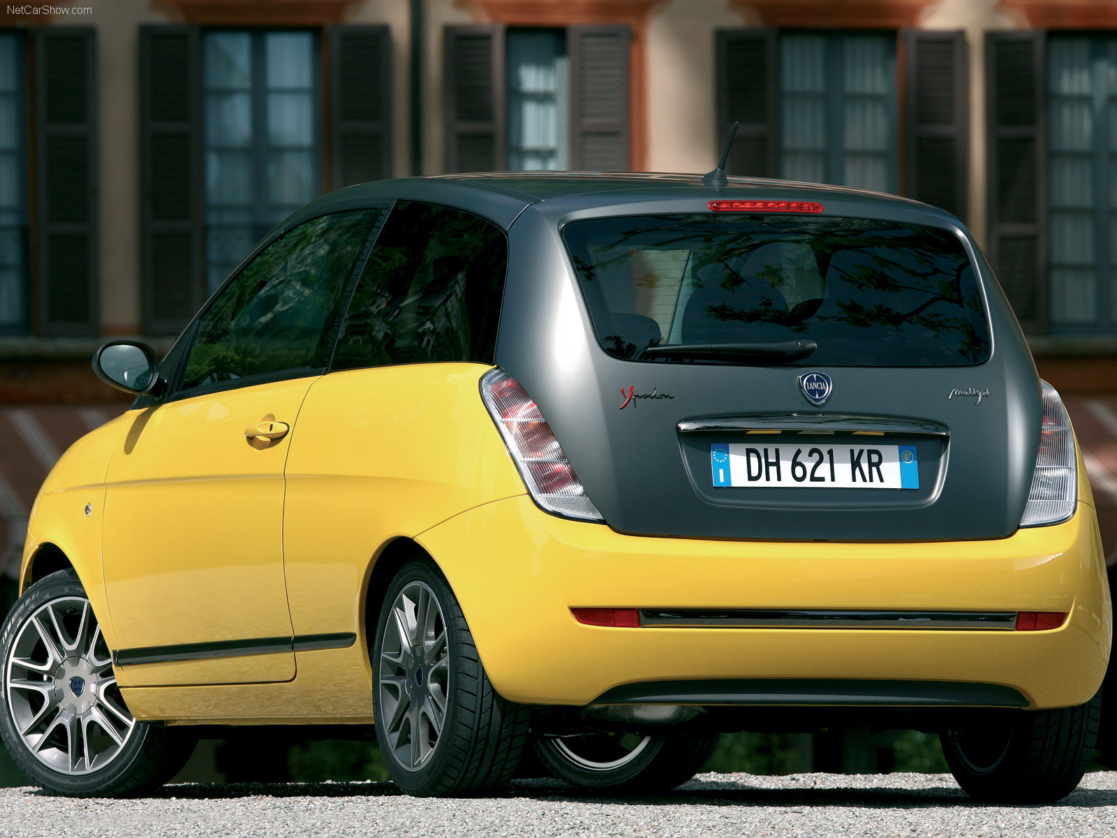 Lancia Ypsilon Sport photo 44981