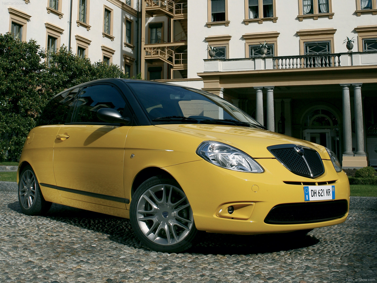 Lancia Ypsilon Sport photo 44997