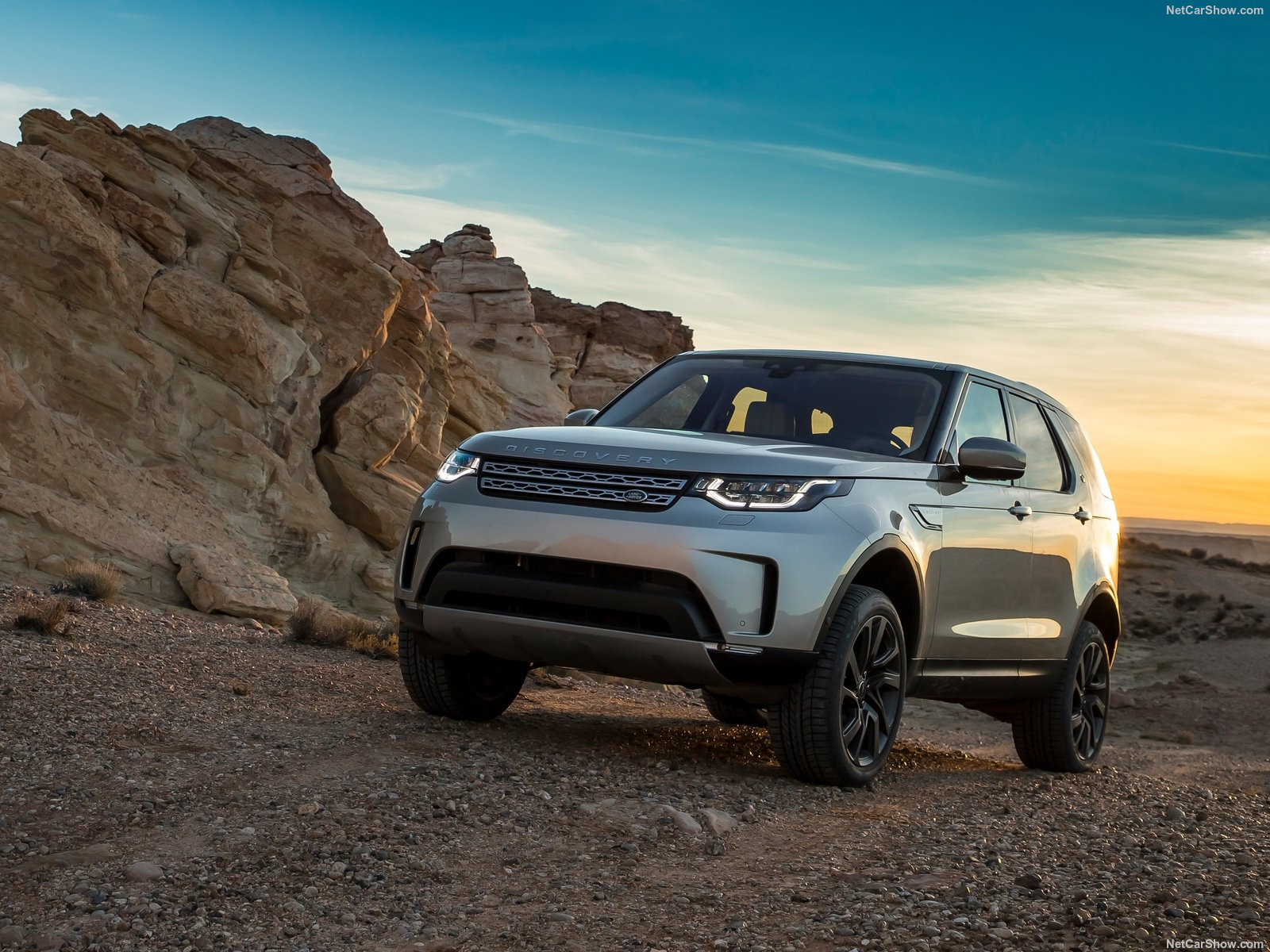 Land Rover Discovery photo 180275