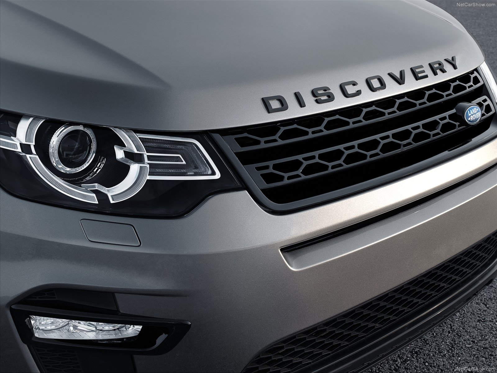 Land Rover Discovery Sport photo 128449