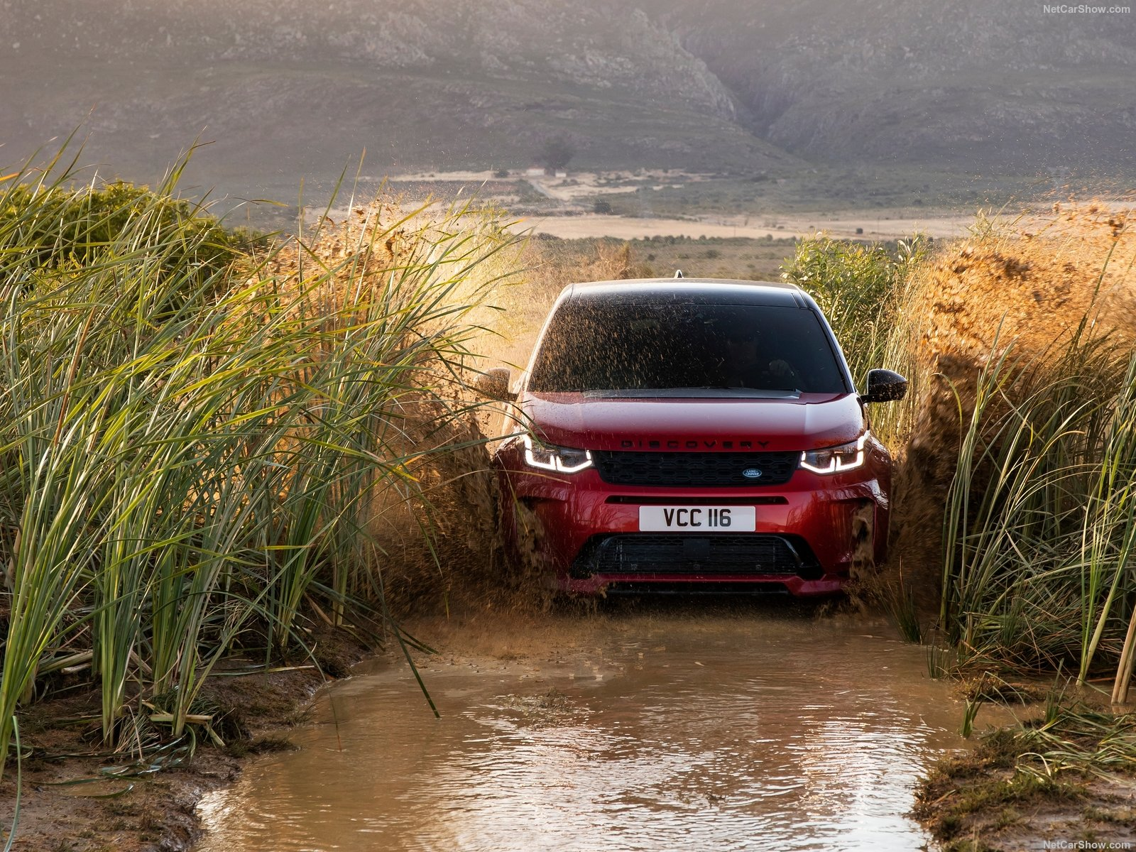 Land Rover Discovery Sport photo 195249