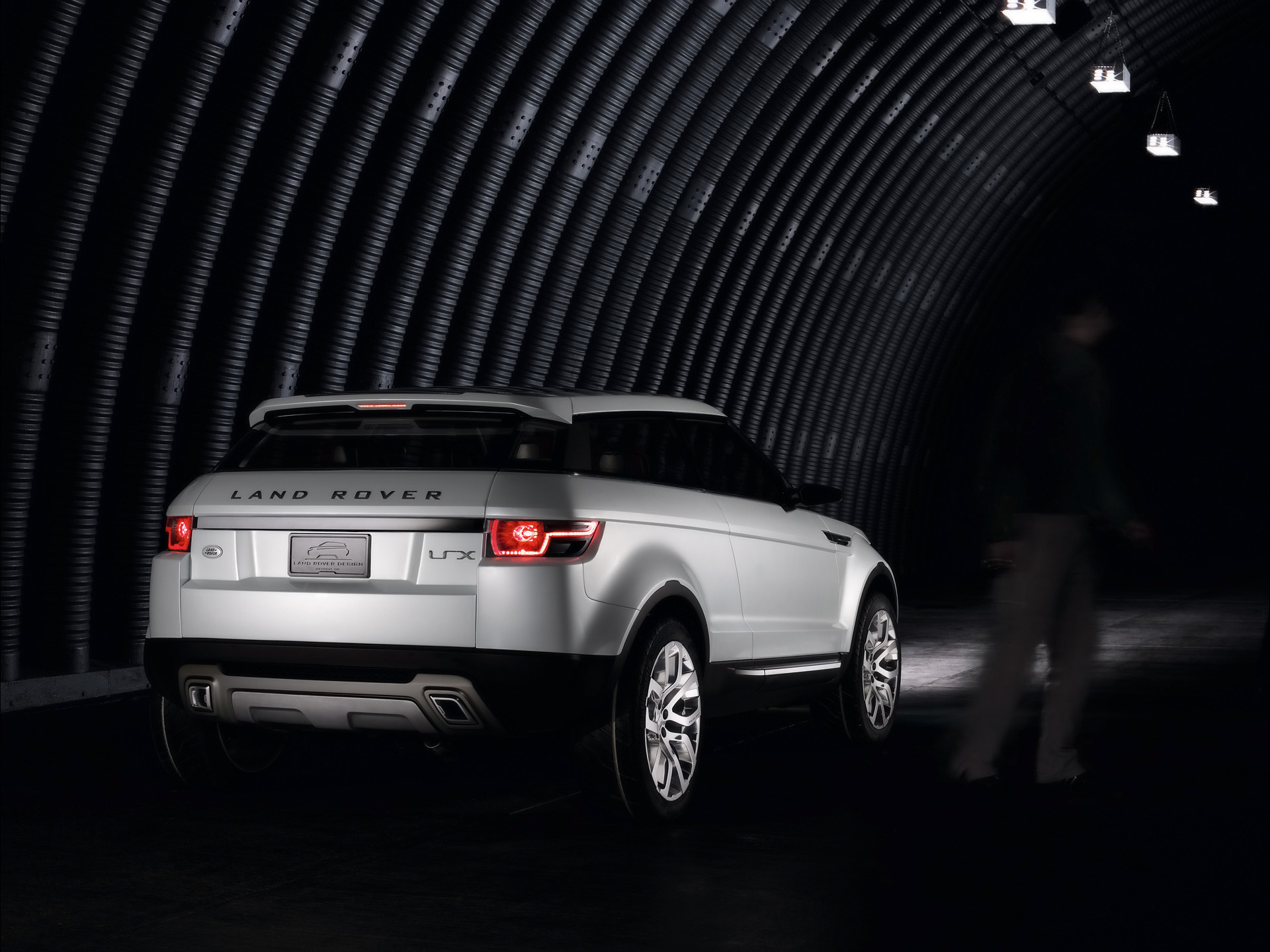 Land Rover LRX photo 51314