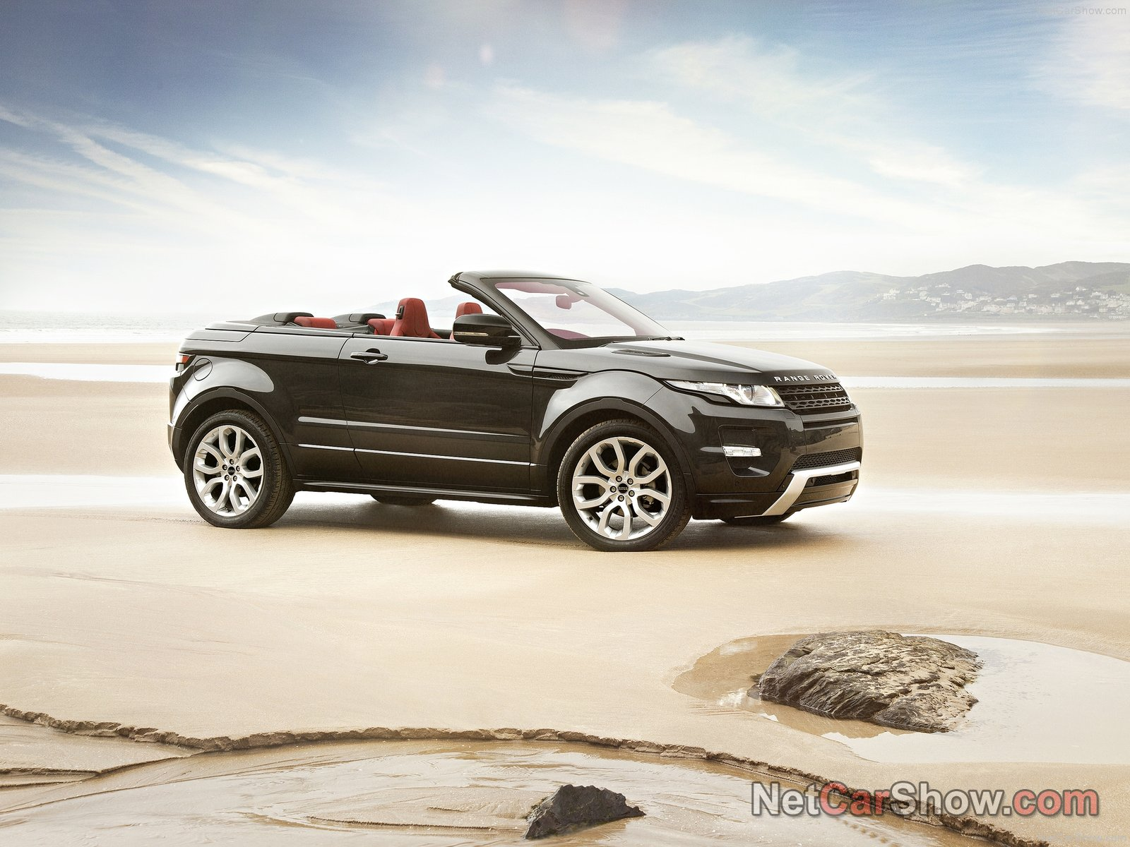 Land Rover Range Rover Evoque Convertible photo 91080