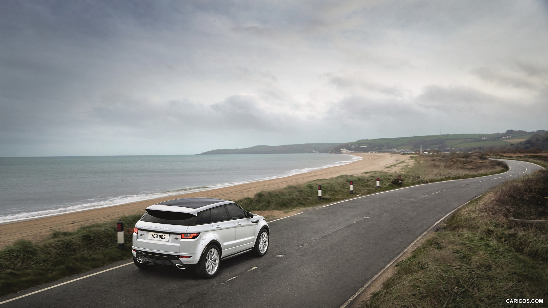Land Rover Range Rover Evoque photo 137115