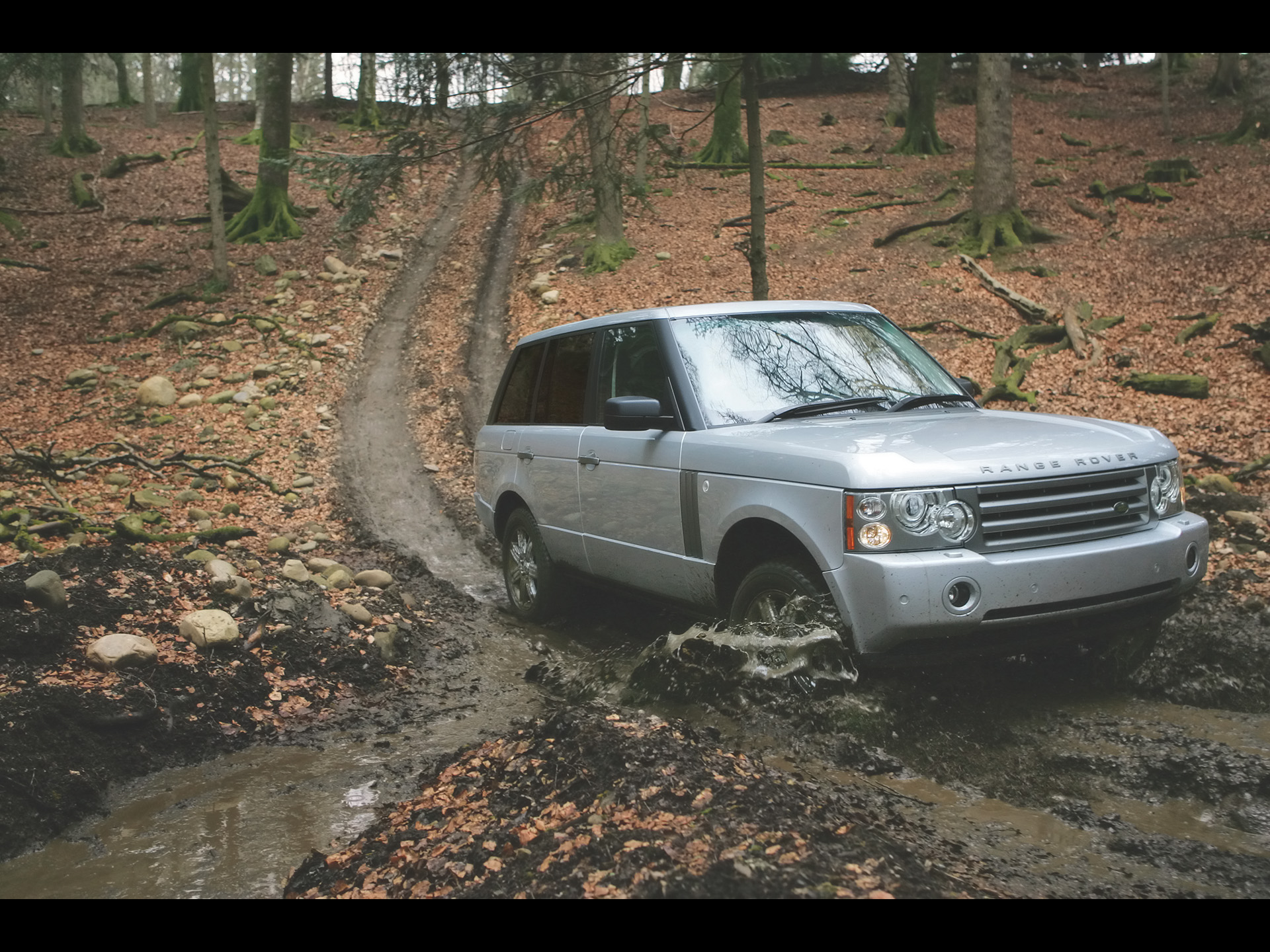 Land Rover Range Rover photo 45961