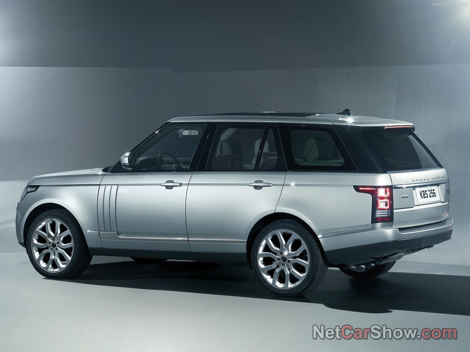 Land Rover Range Rover photo 94694