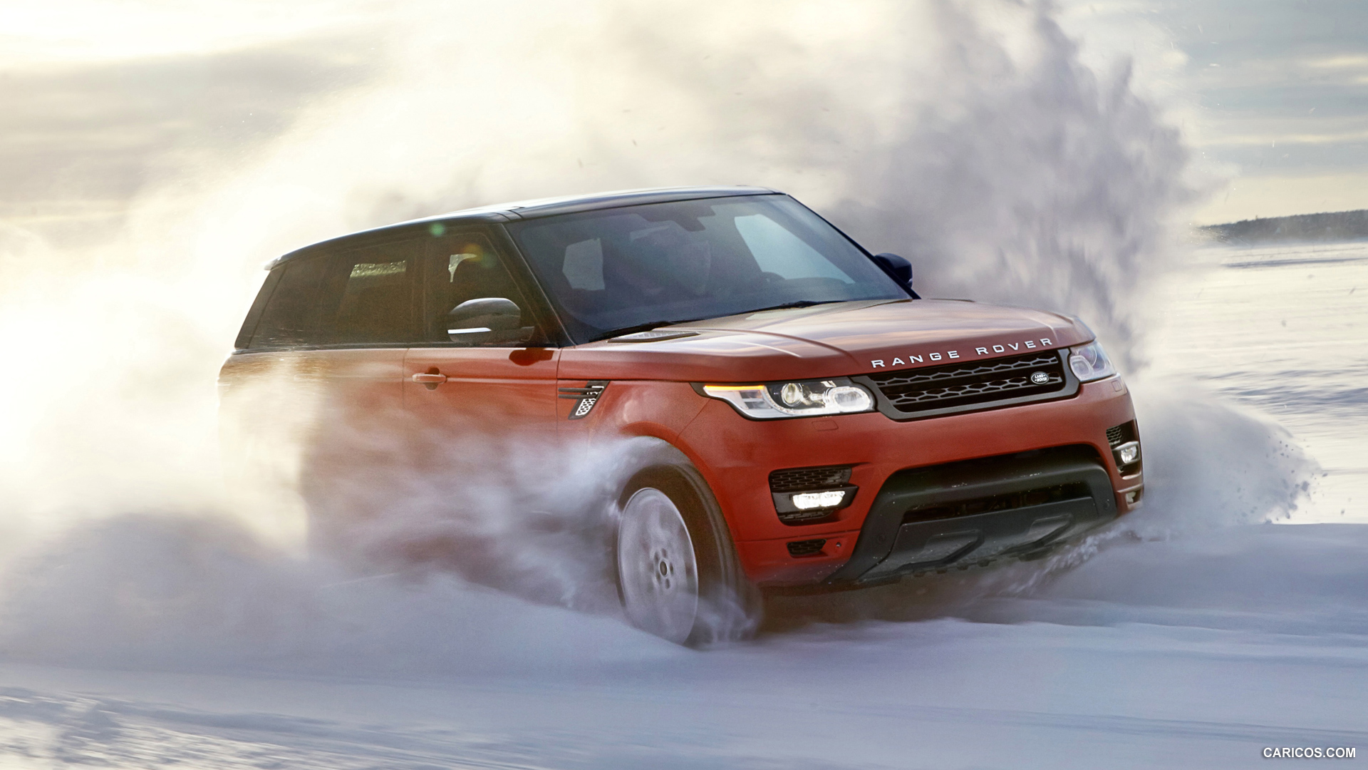 Land Rover Range Rover Sport photo 108401