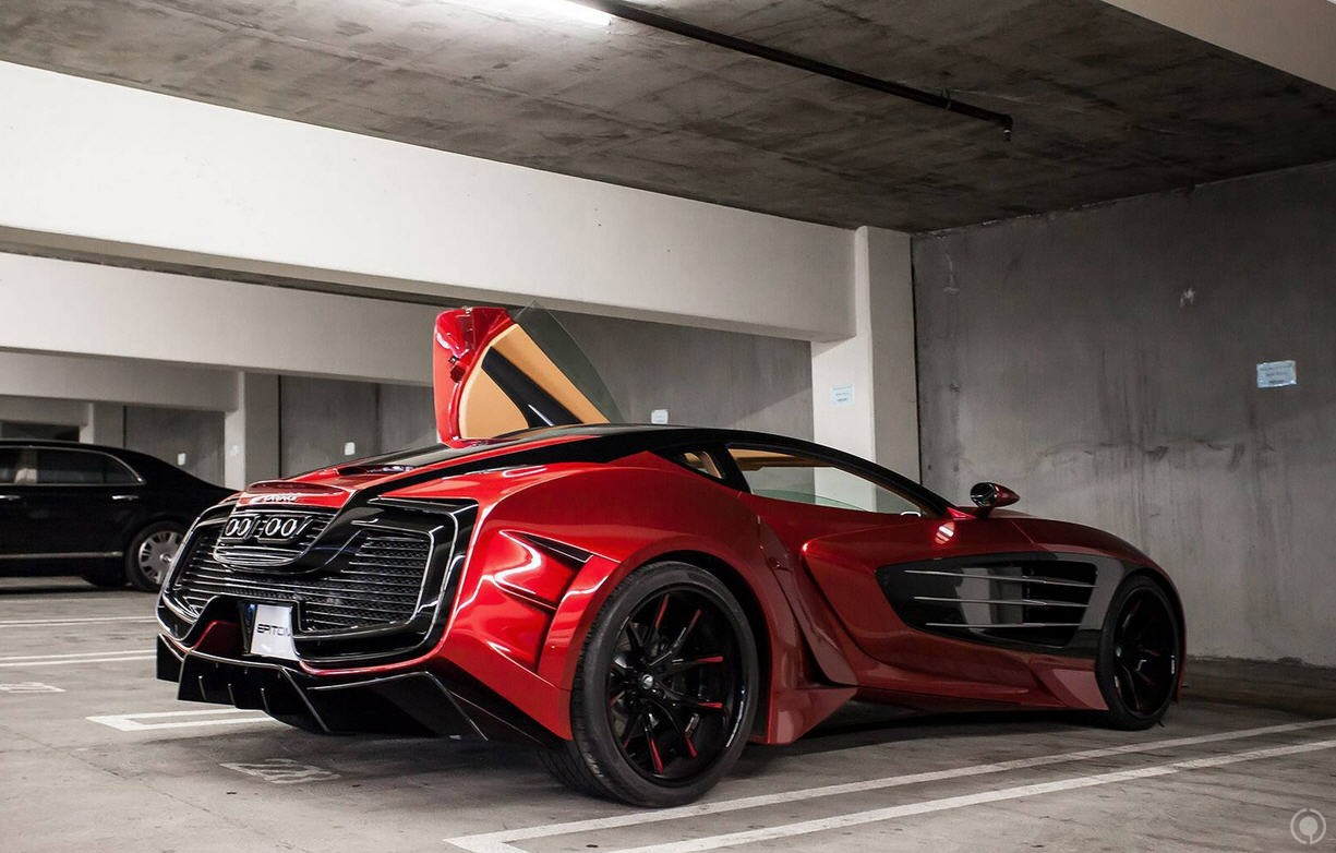 Laraki Epitome photo 105957