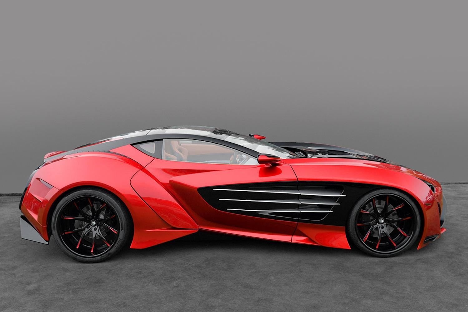 Laraki Epitome photo 105963