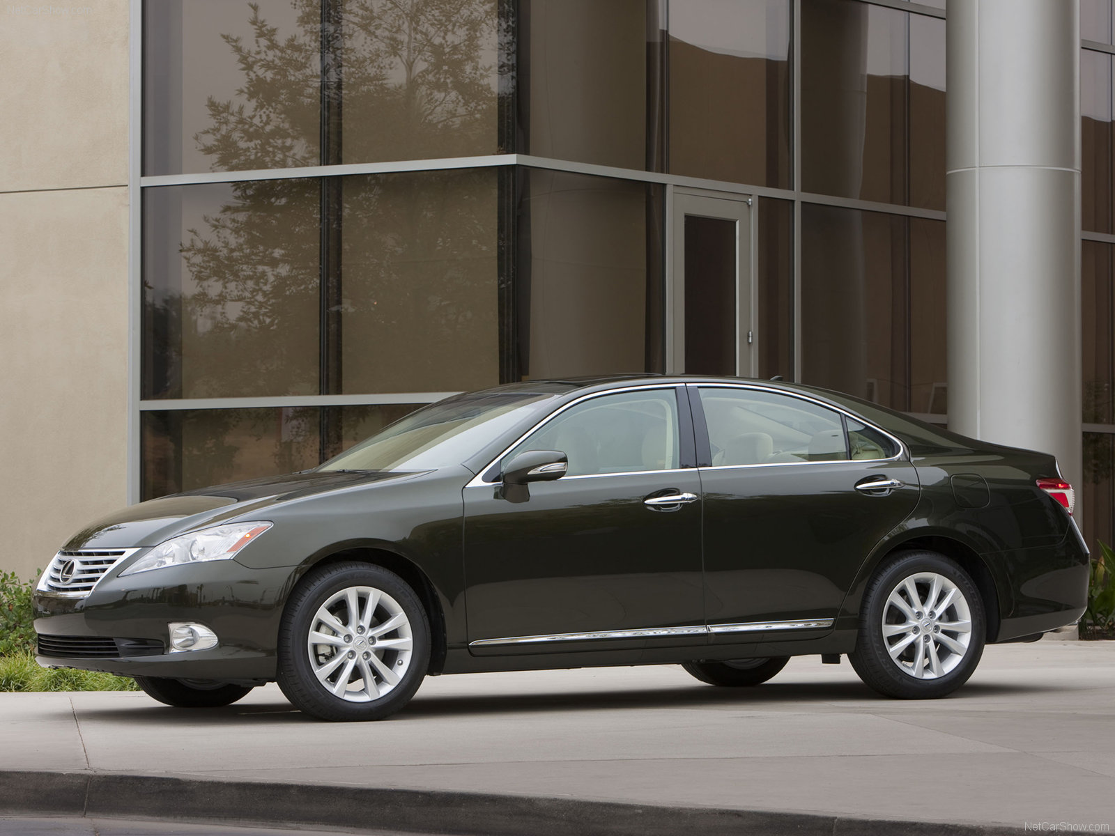 Lexus ES 350 photo 67389