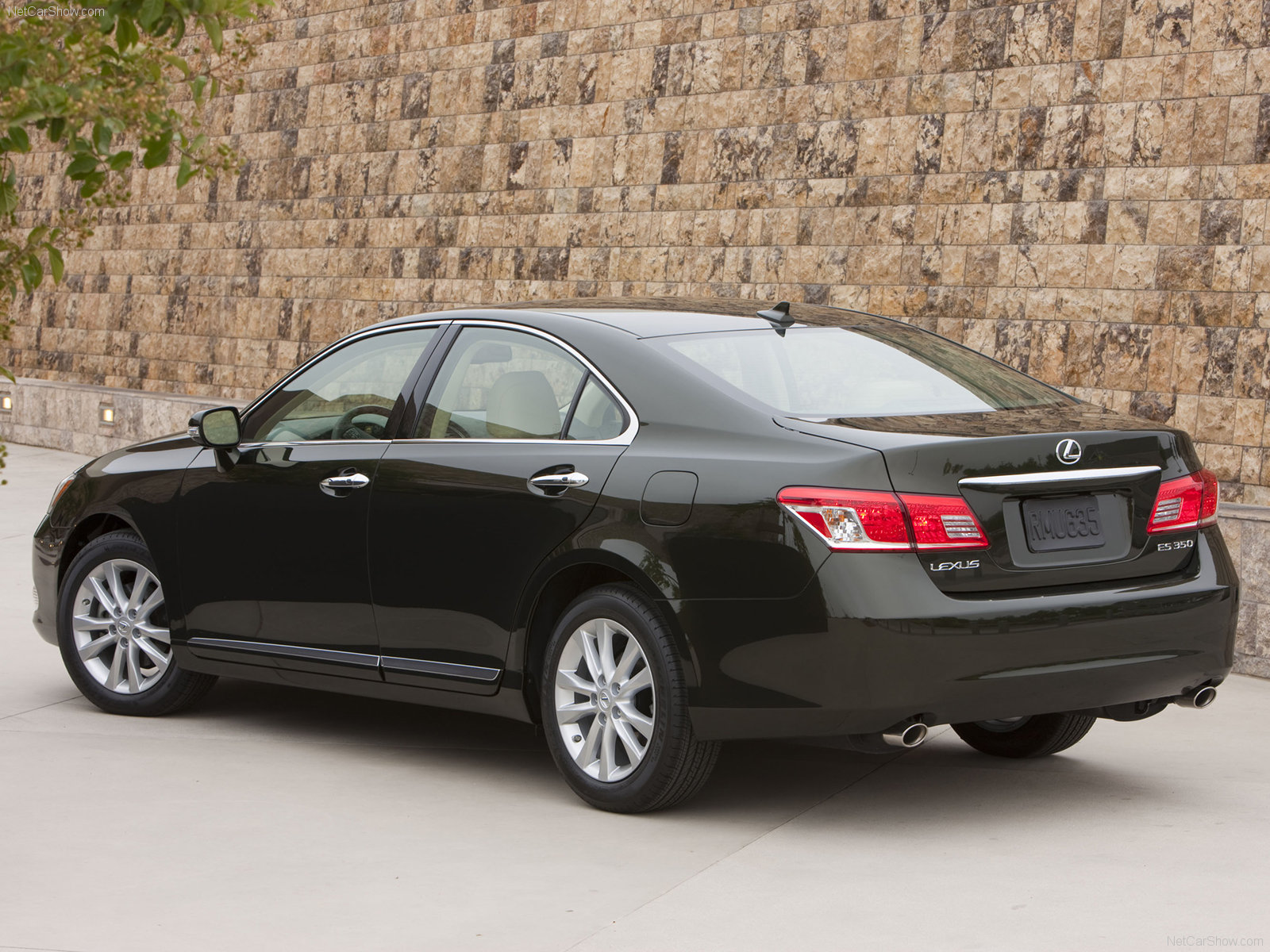 Lexus ES 350 photo 67392