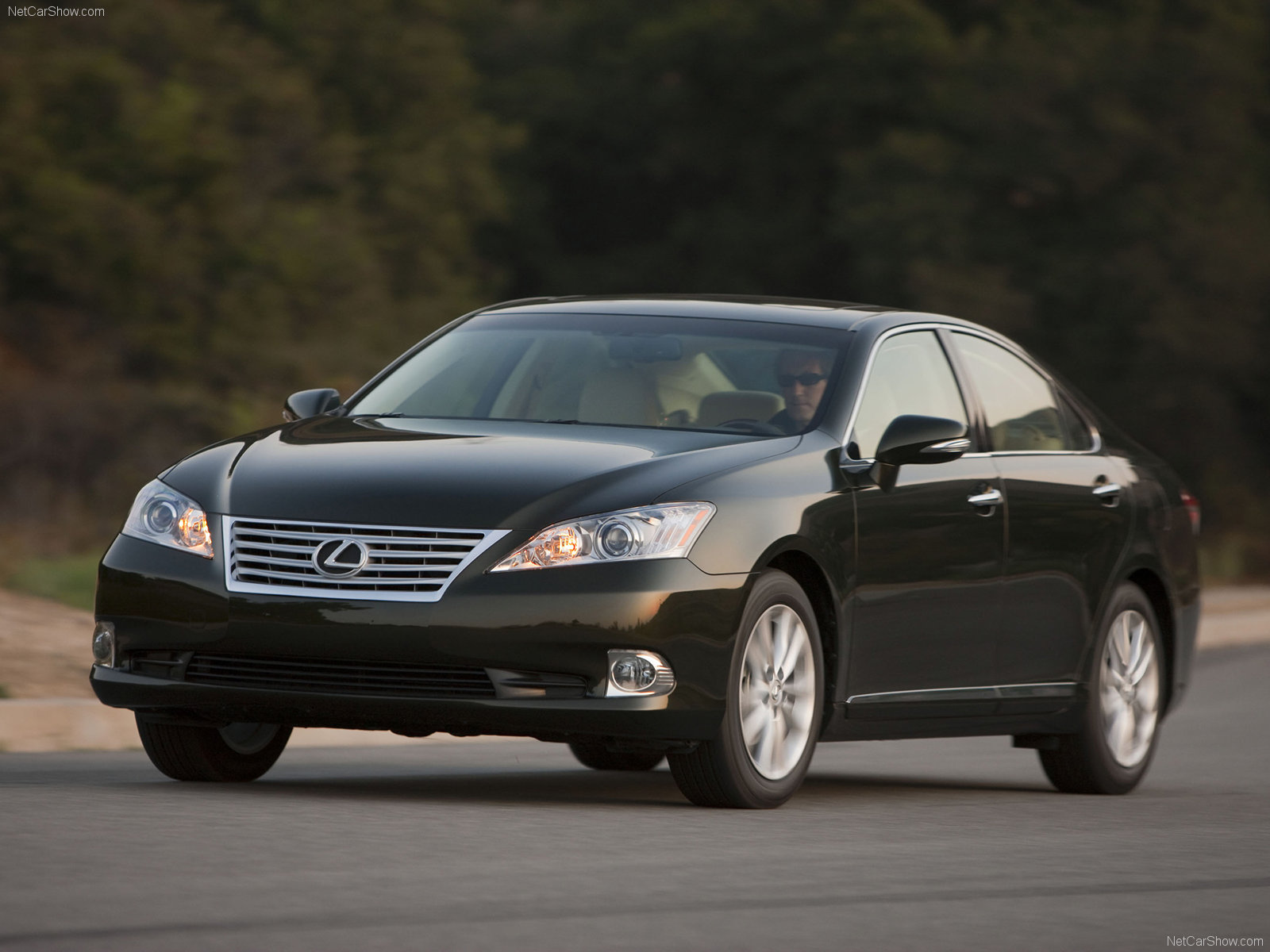 Lexus ES 350 photo 67435