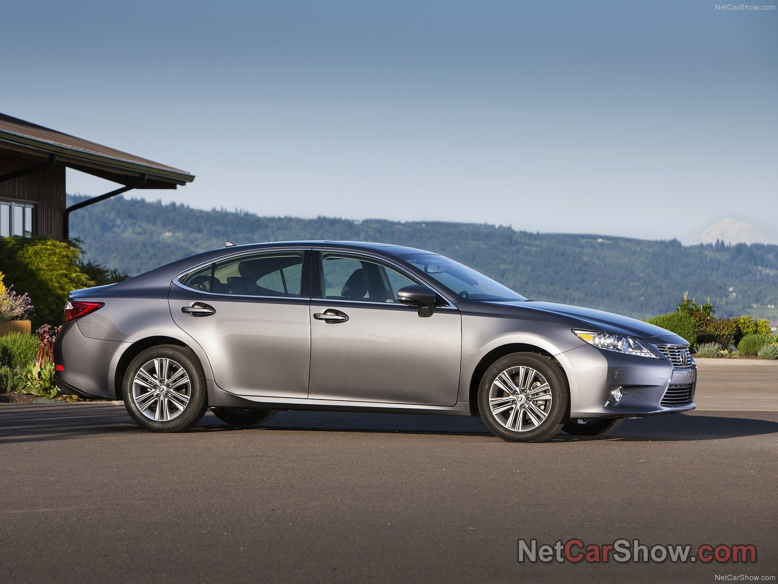 Lexus ES 350 photo 92502