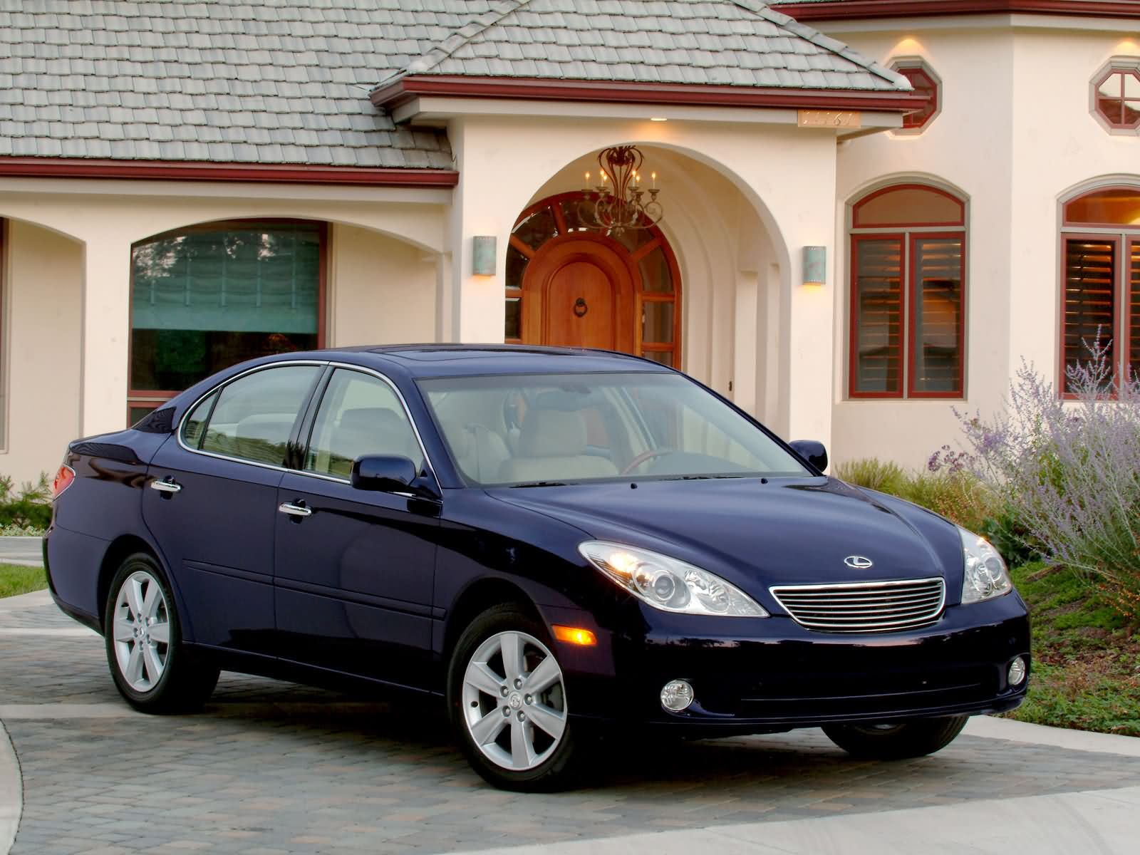 Lexus ES330 photo 11685