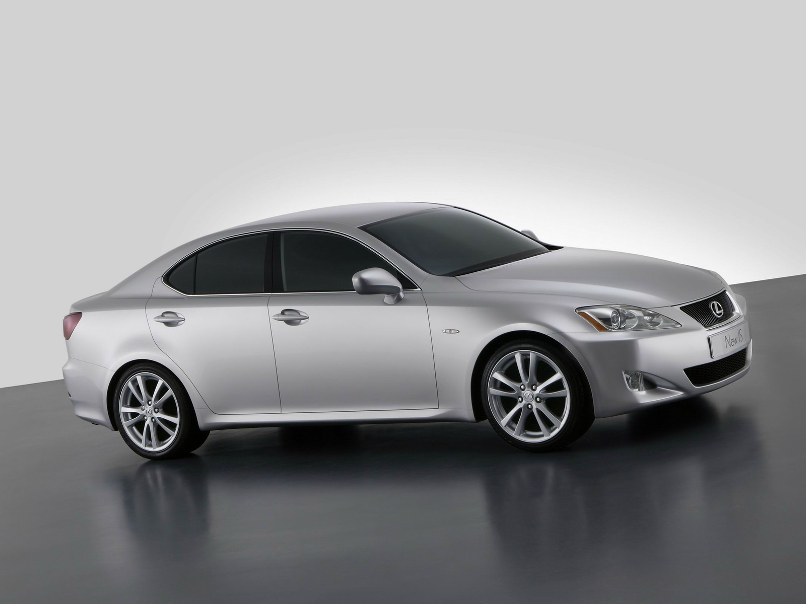 Lexus IS 250 photo 21716