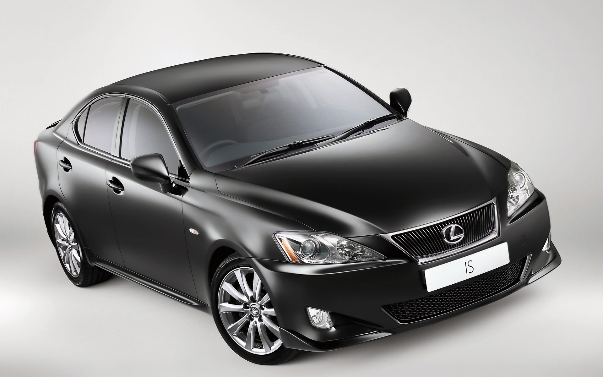 Lexus IS 250 SR photo 58529