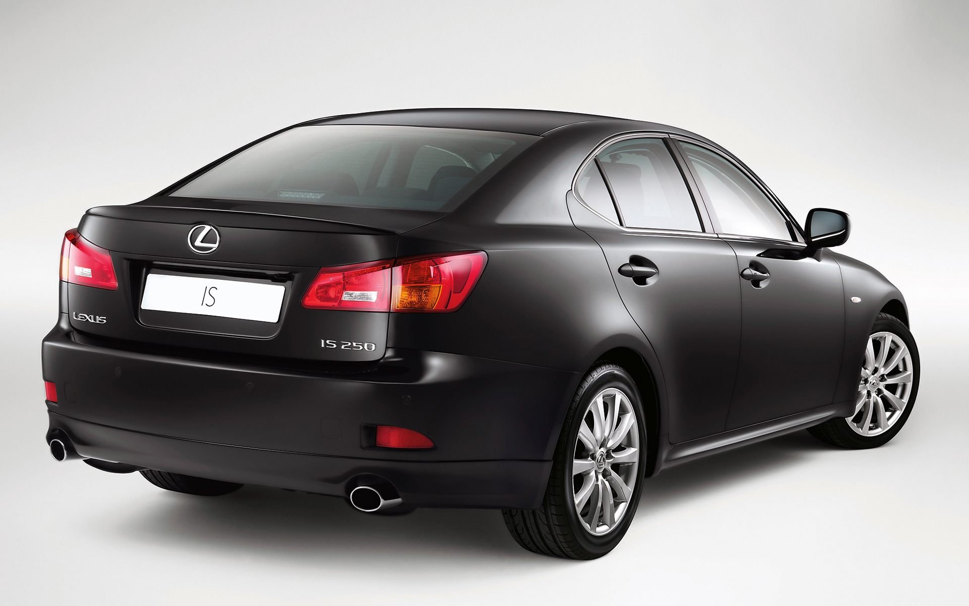 Lexus IS 250 SR photo 58530