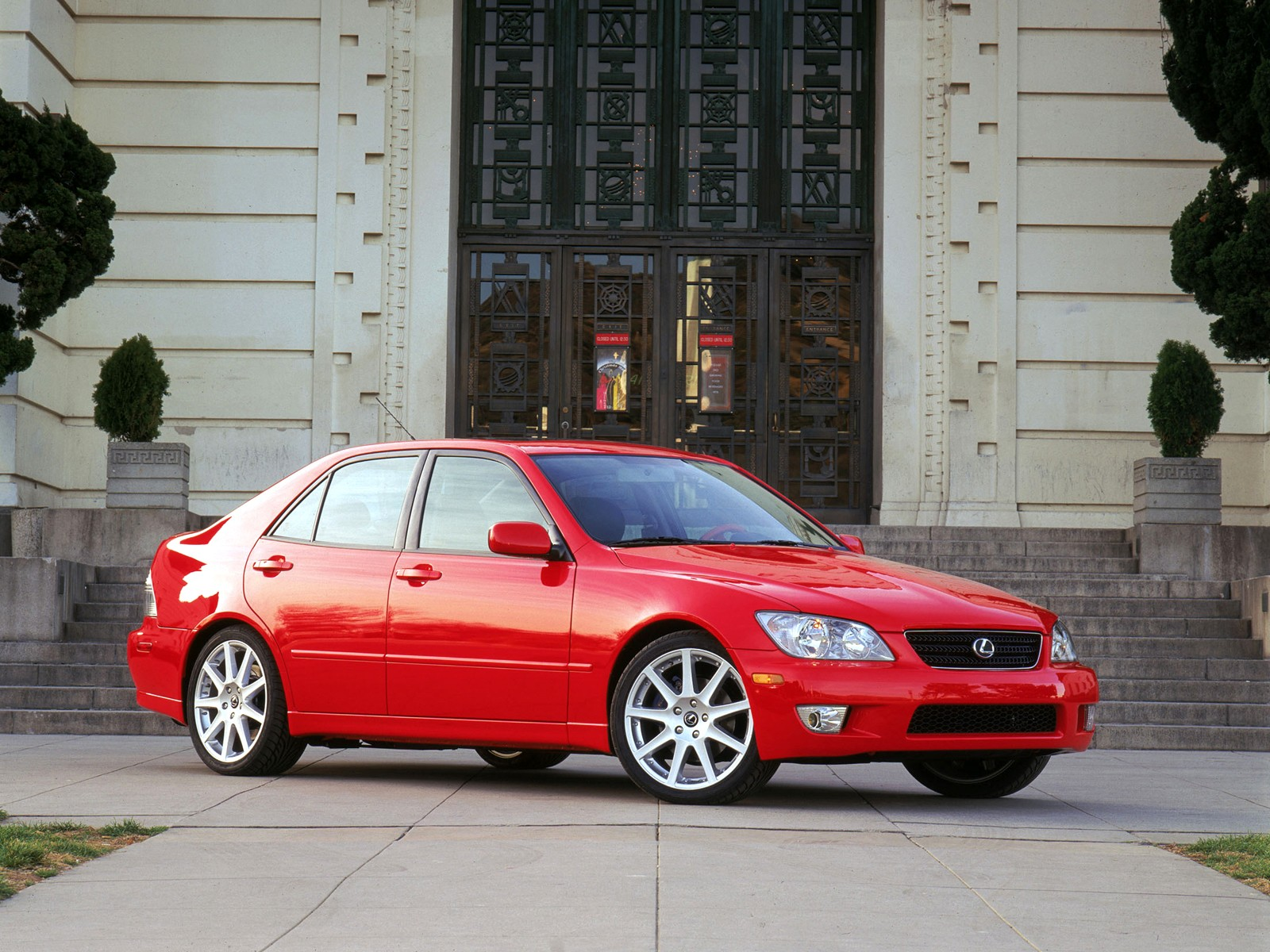 Lexus IS 300 photo 8914