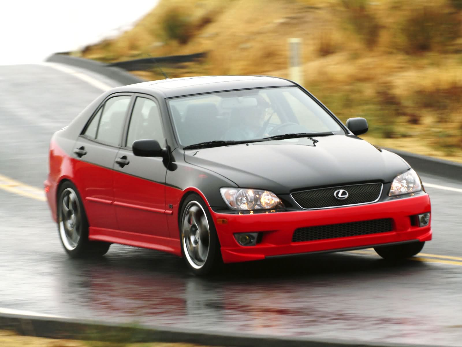 Lexus IS 430 photo 2955
