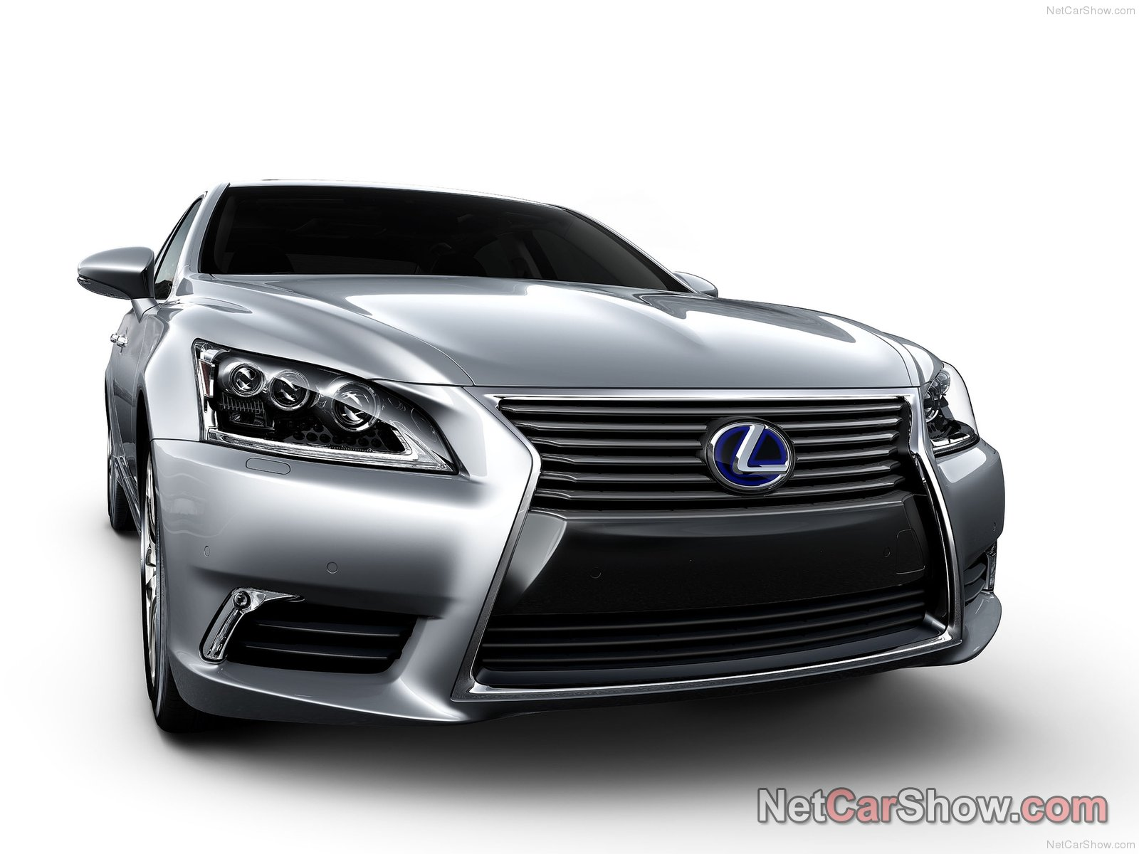 Lexus LS 600 h photo 94203