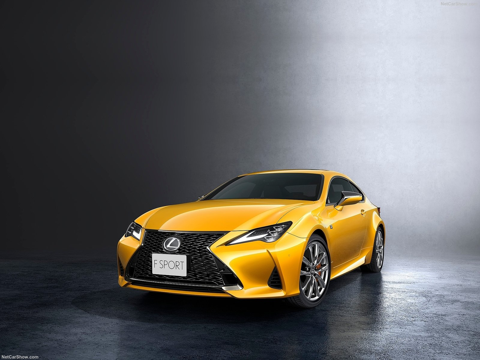 Lexus RC photo 190257