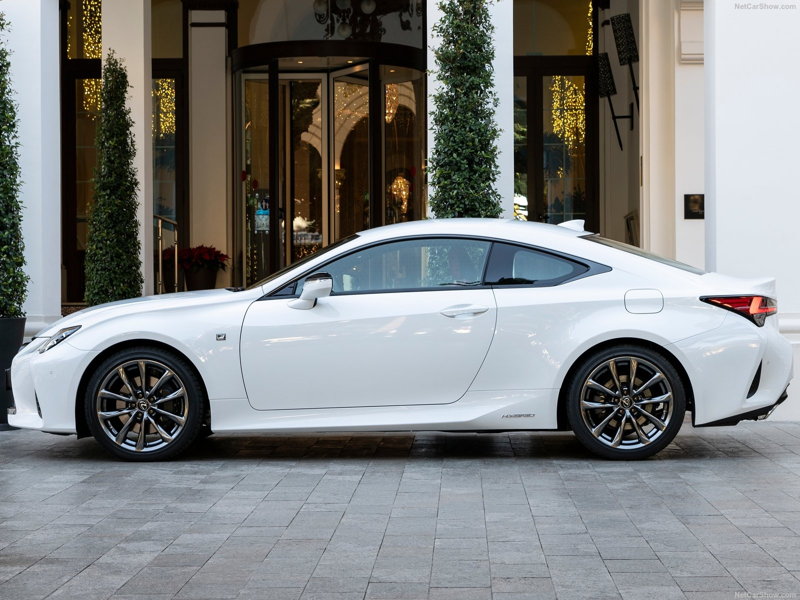 Lexus RC photo 193282